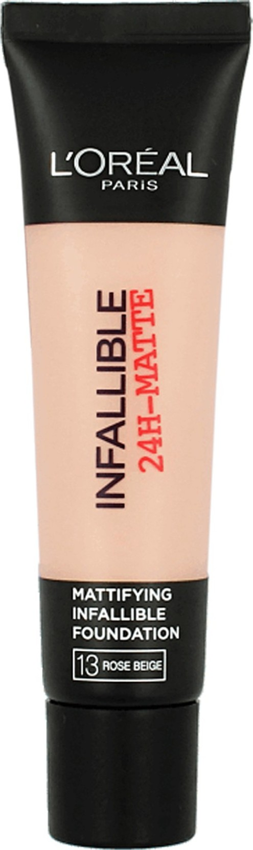 Loreal Paris Infallible 24hr Matte Foundation Price In India Buy Pro Share