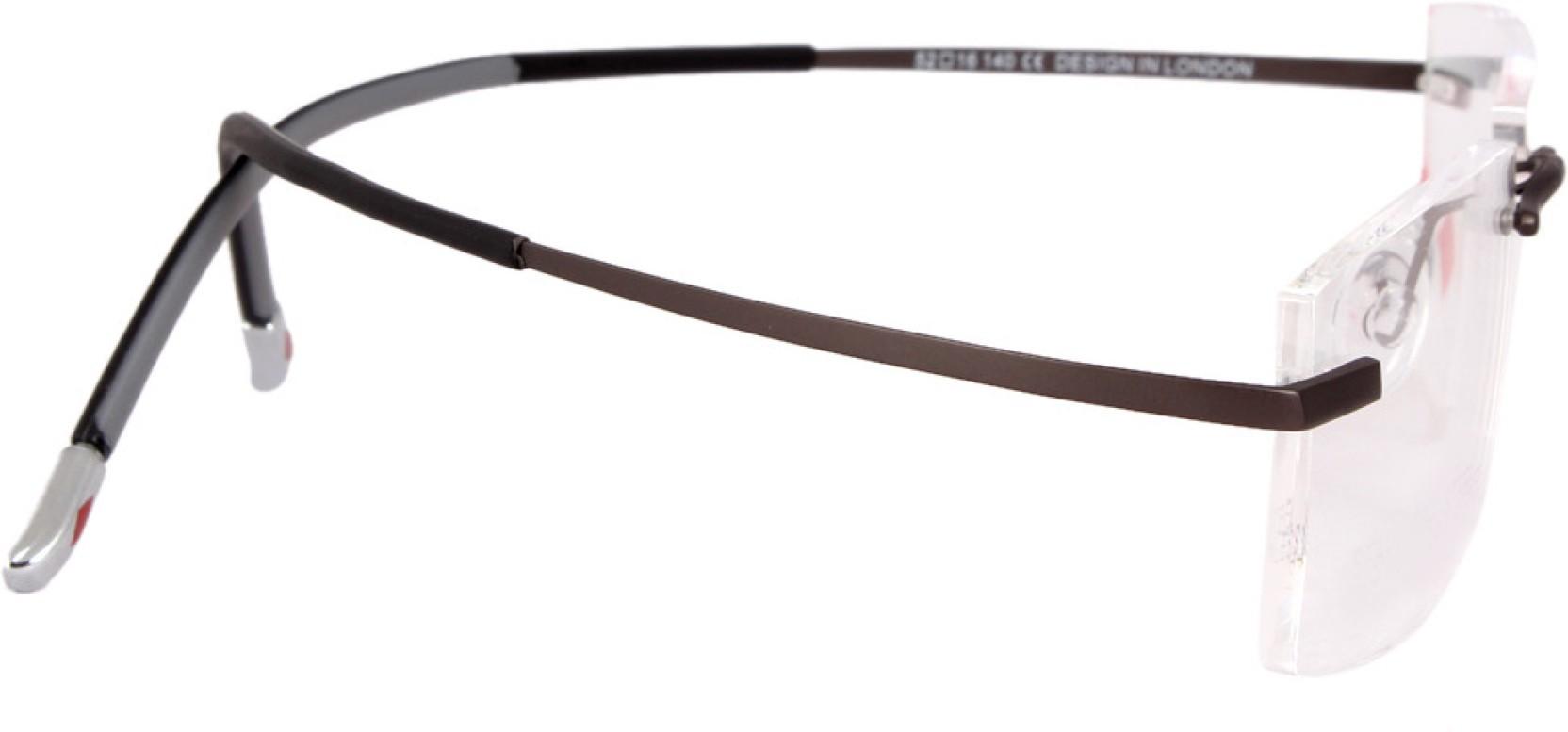 9c9576d9b0 Lee Cooper Rimless Square Frame Price in India - Buy Lee Cooper ...