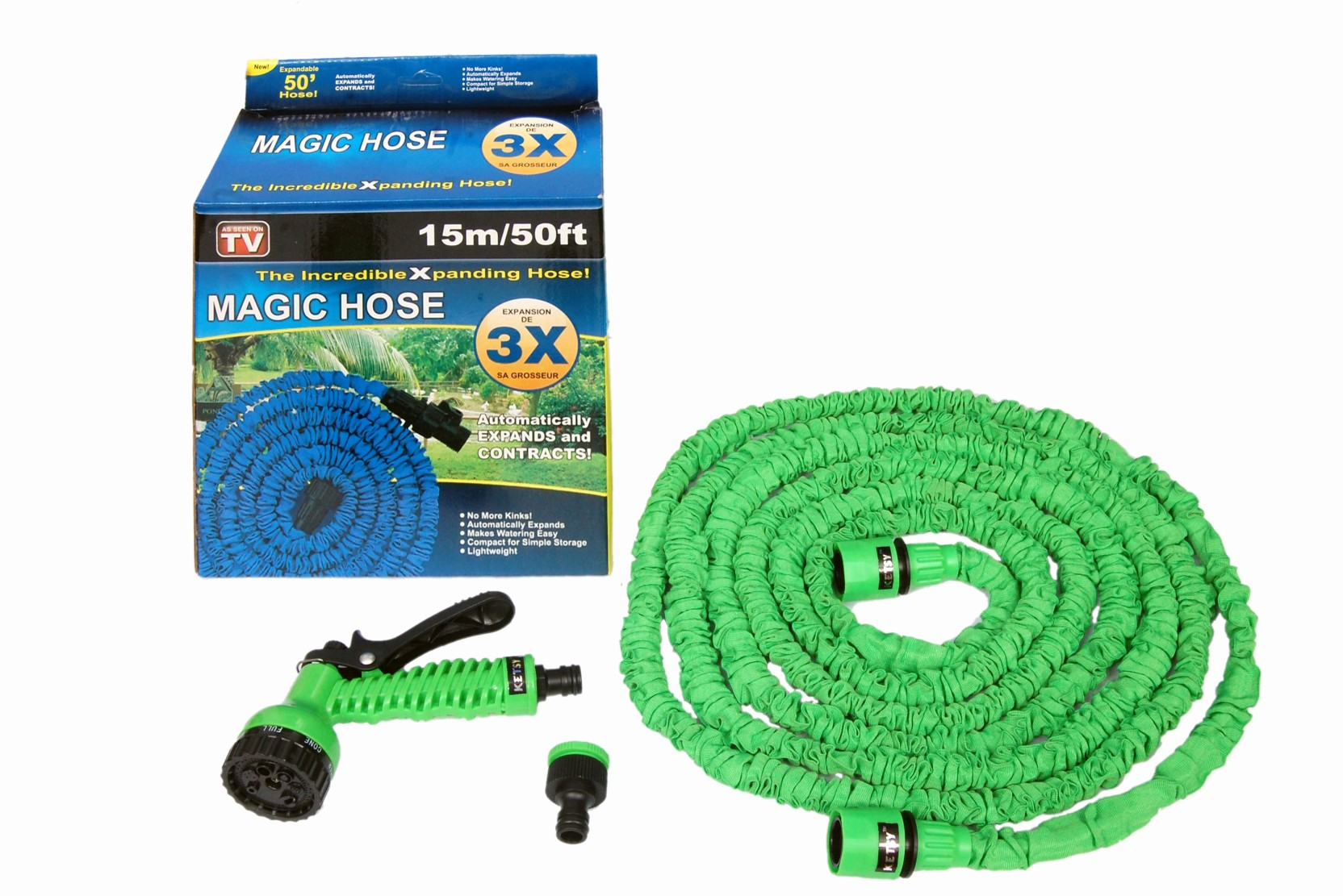 Image result for Magic Hose