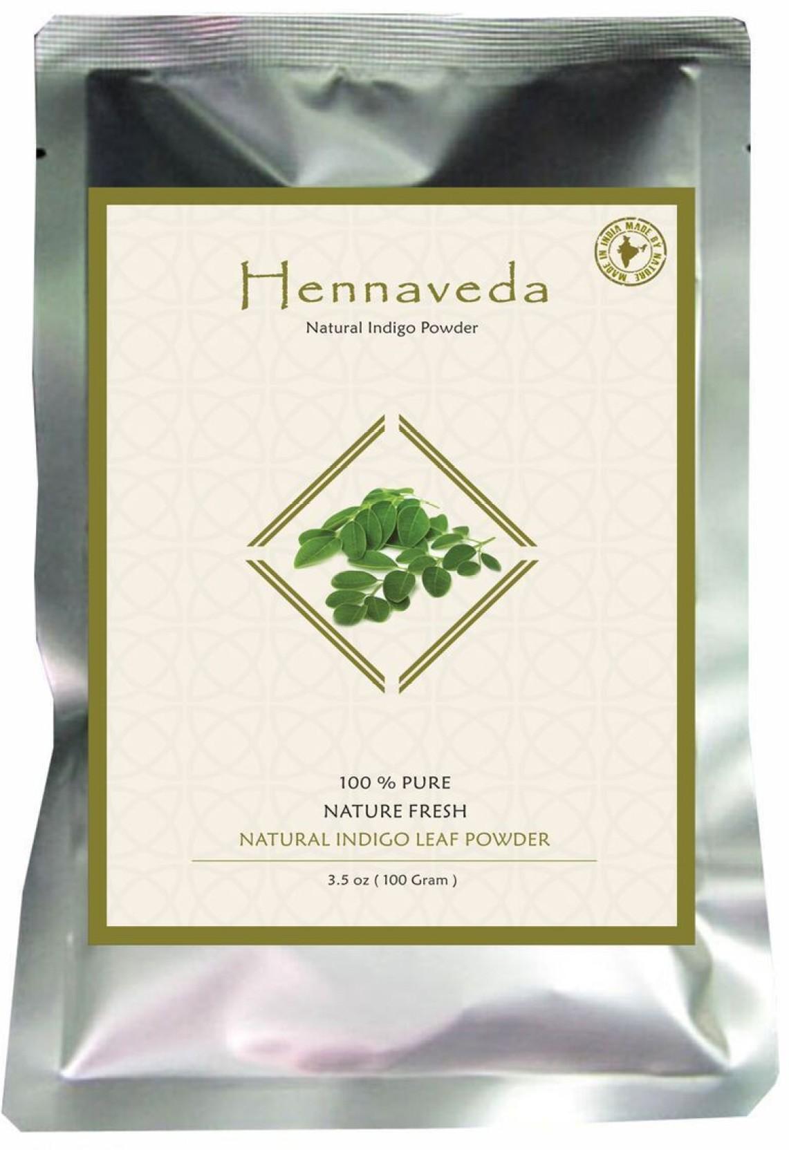 Hennaveda Natural Hair Color Reviews