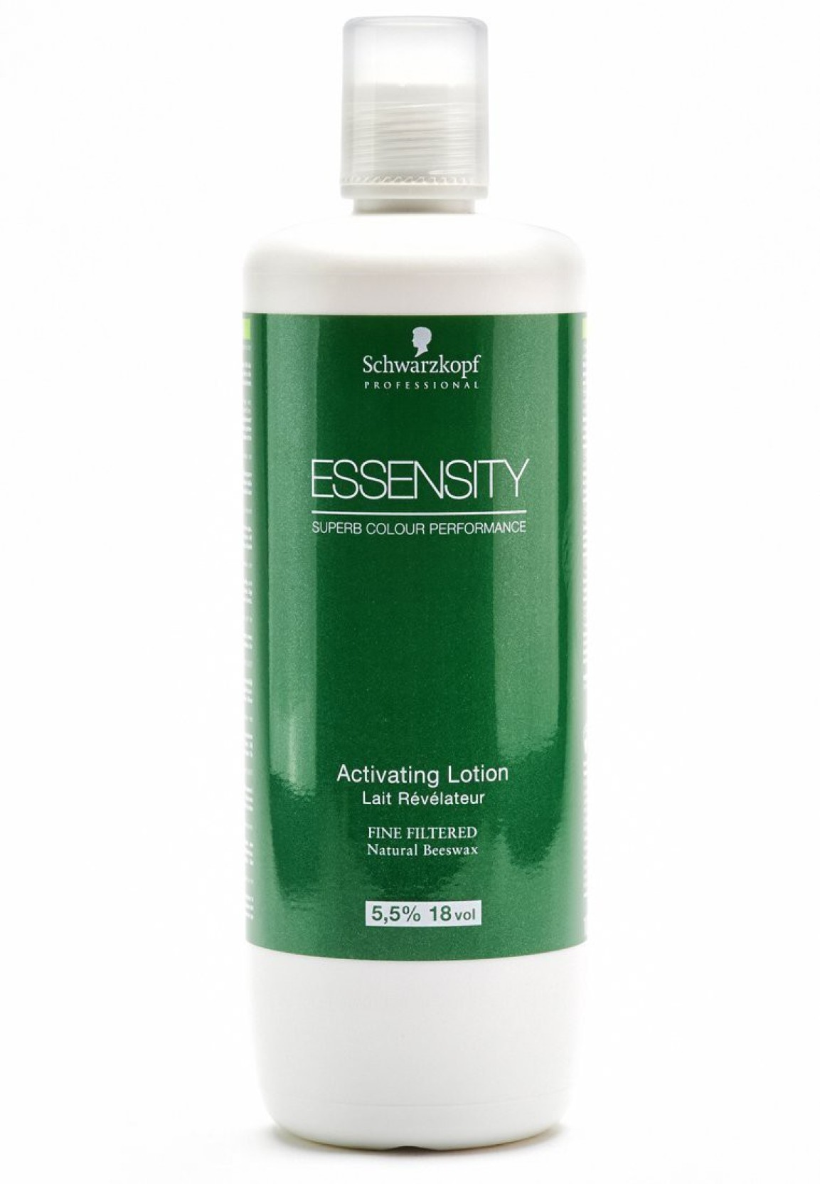 Schwarzkopf Essensity Oil Developer 18 Volume 55 Hair Color