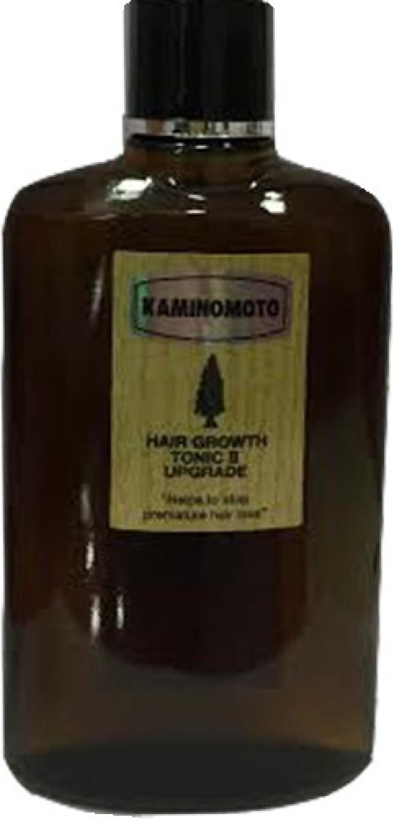 Kaminomoto Hair Growth Tonic Oil Price In India Buy Accelerator 150ml Home