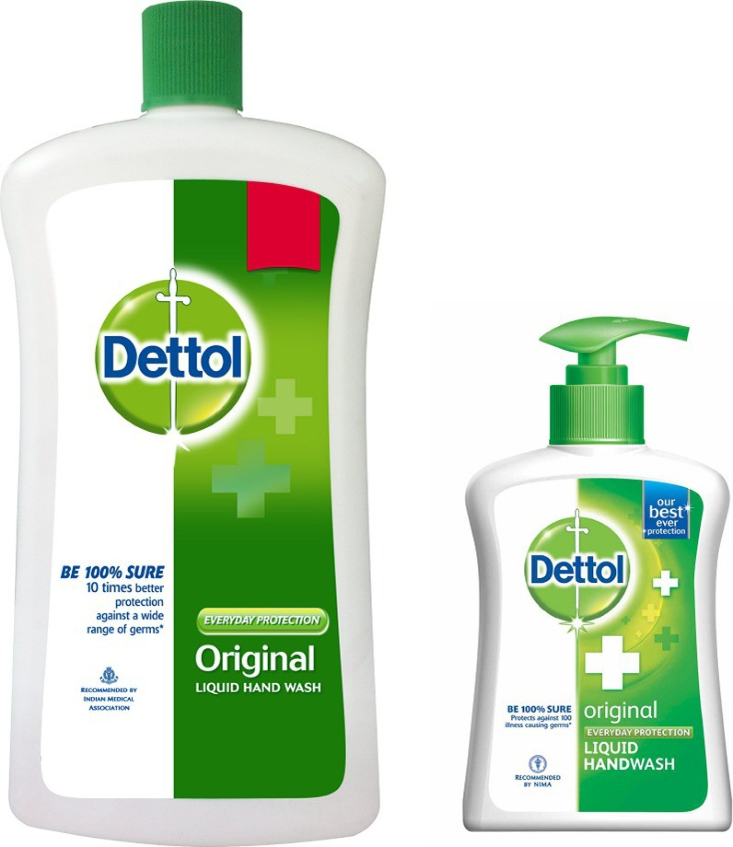 Dettol Hand Wash Sensitive 200 Ml Pouch 2 Pcs Liquid 900ml Combo Pack Price In India Buy Share