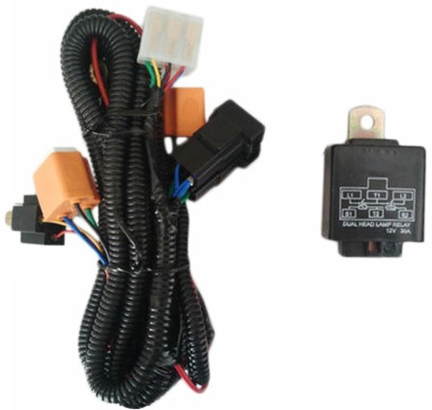 Bosch Led Headlight For Maruti Suzuki Celerio Price In India Buy Wire Harness Share