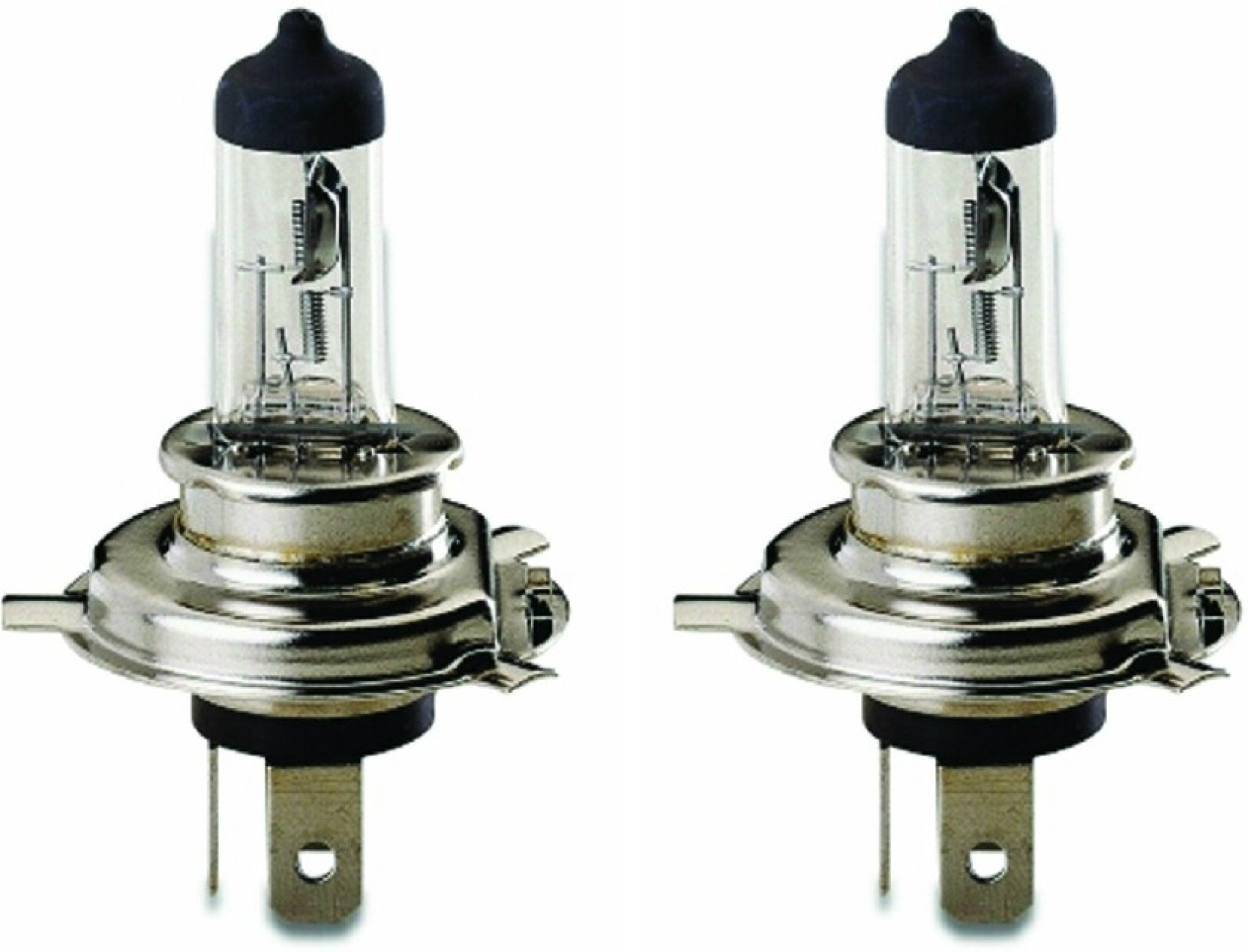 Hella Halogen Headlight Universal For Car Price In India Buy Positive Terminal Rewiring And H4 Setup Home