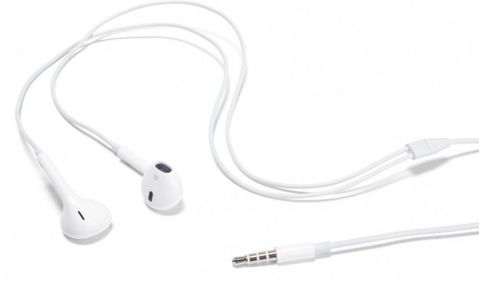 Stereo earbuds corded - headphones blueant apple stereo