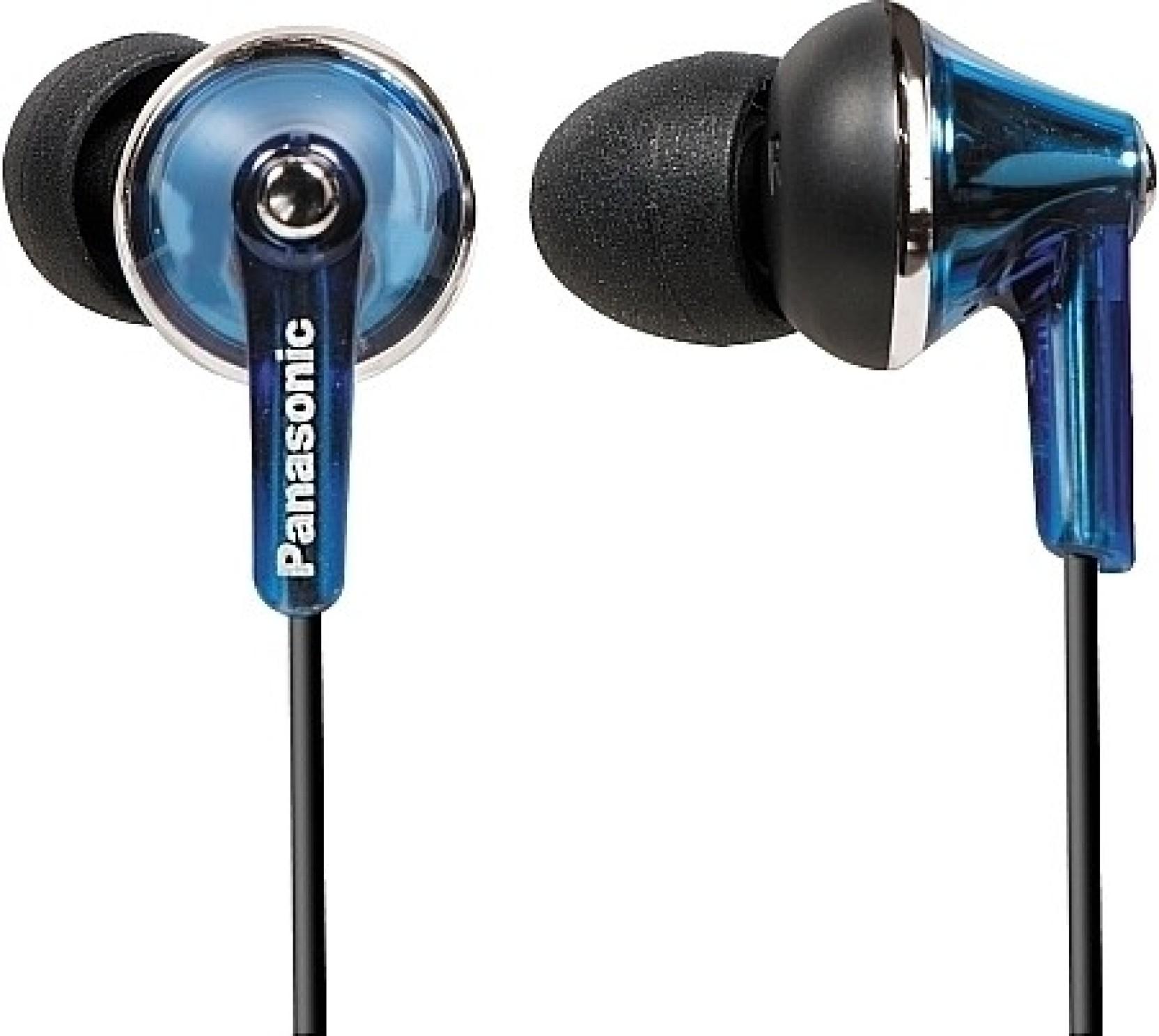 Panasonic wired earphones - panasonic earbud replacement tips