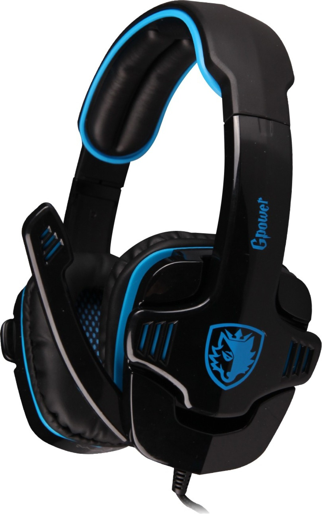 Sades Sa 708 G Power Basic Wired Headset With Mic Price In India T 701 Gaming Add To Cart