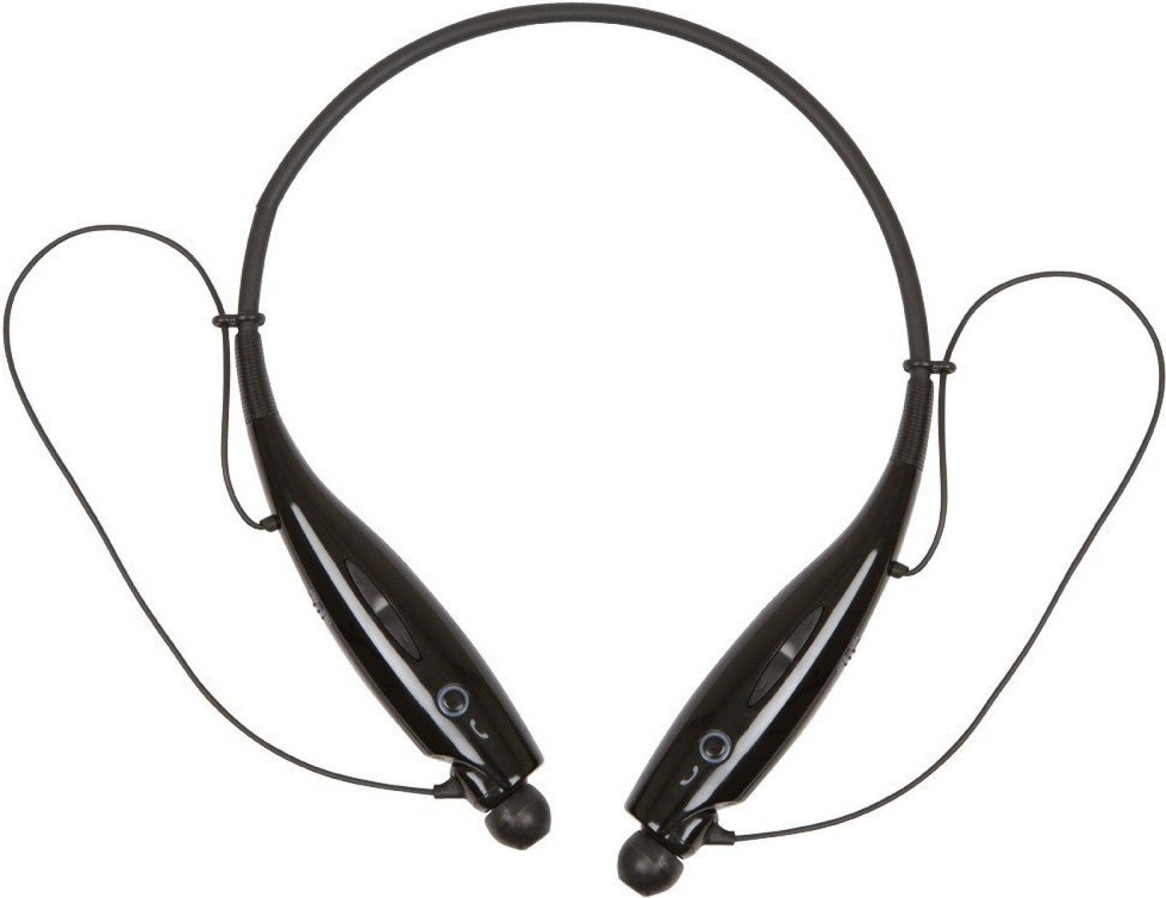 A Connect Z SHB730-HdSTMagic-398 Bluetooth Headset with Mic (Black 40c38e56ef