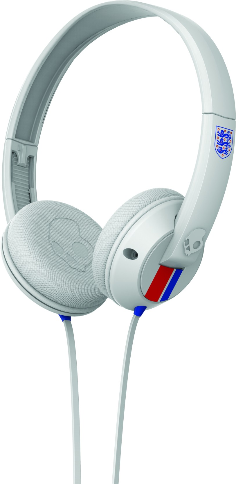 Skullcandy SGURGY-160 Uprock England On-the-ear Headset with Mic ...