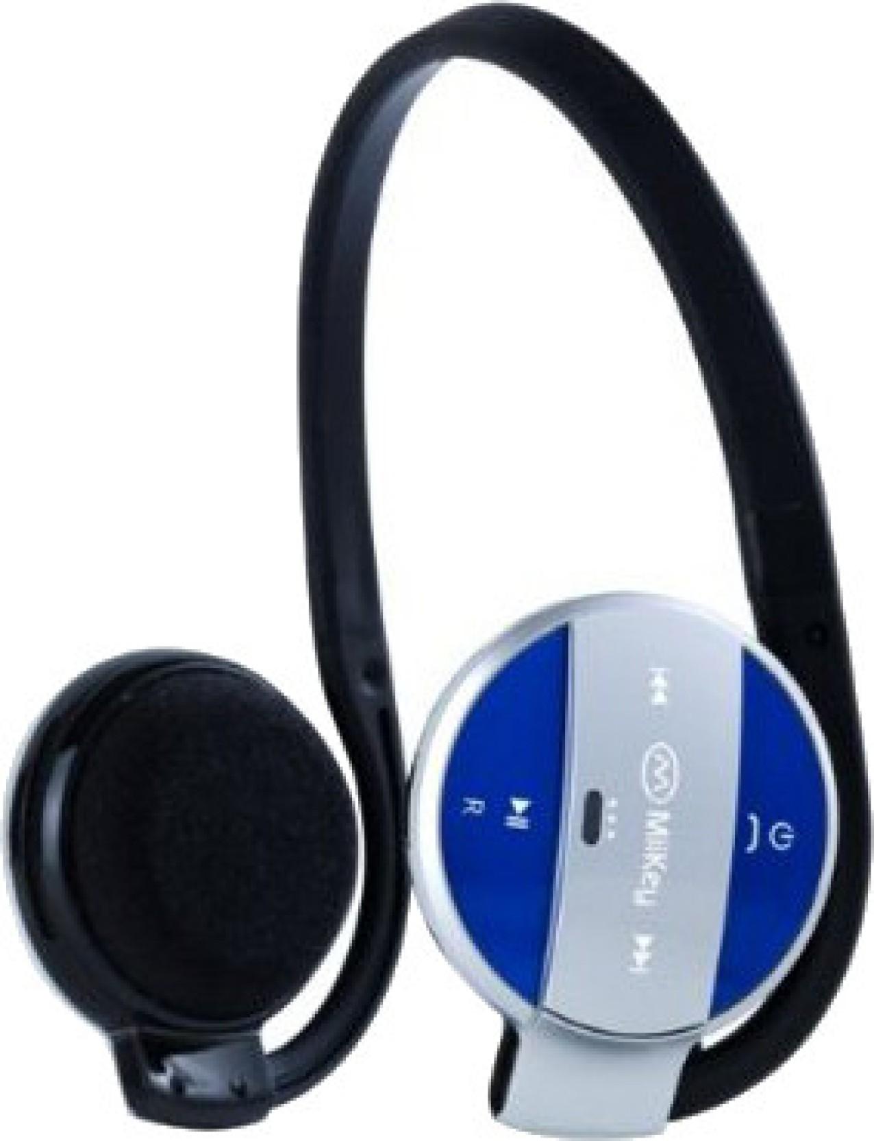 miikey miisports bluetooth headset miikey. Black Bedroom Furniture Sets. Home Design Ideas