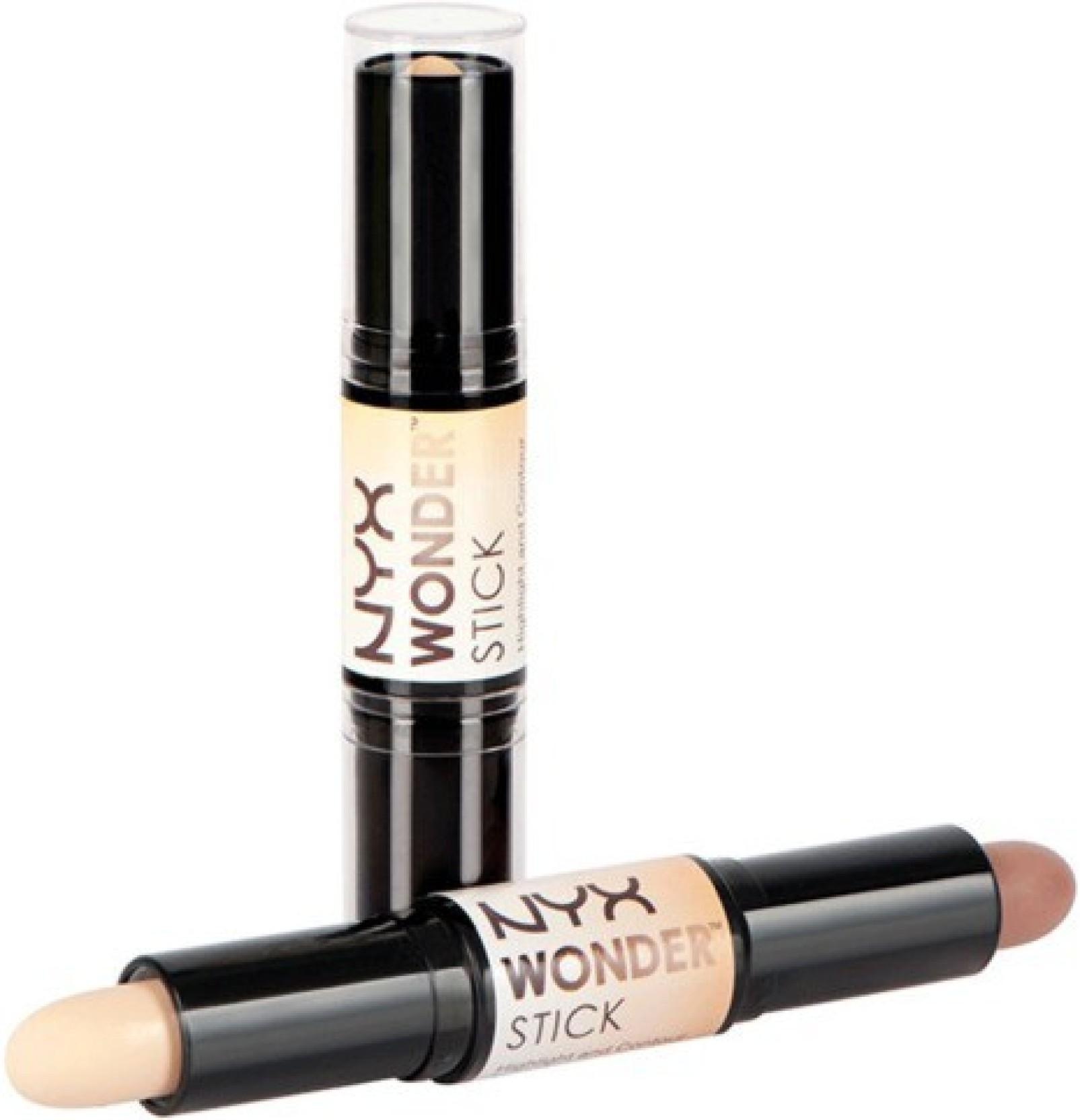 Nyx Wonder Stick Highlight And Contour Highlighter Price Concealer Share