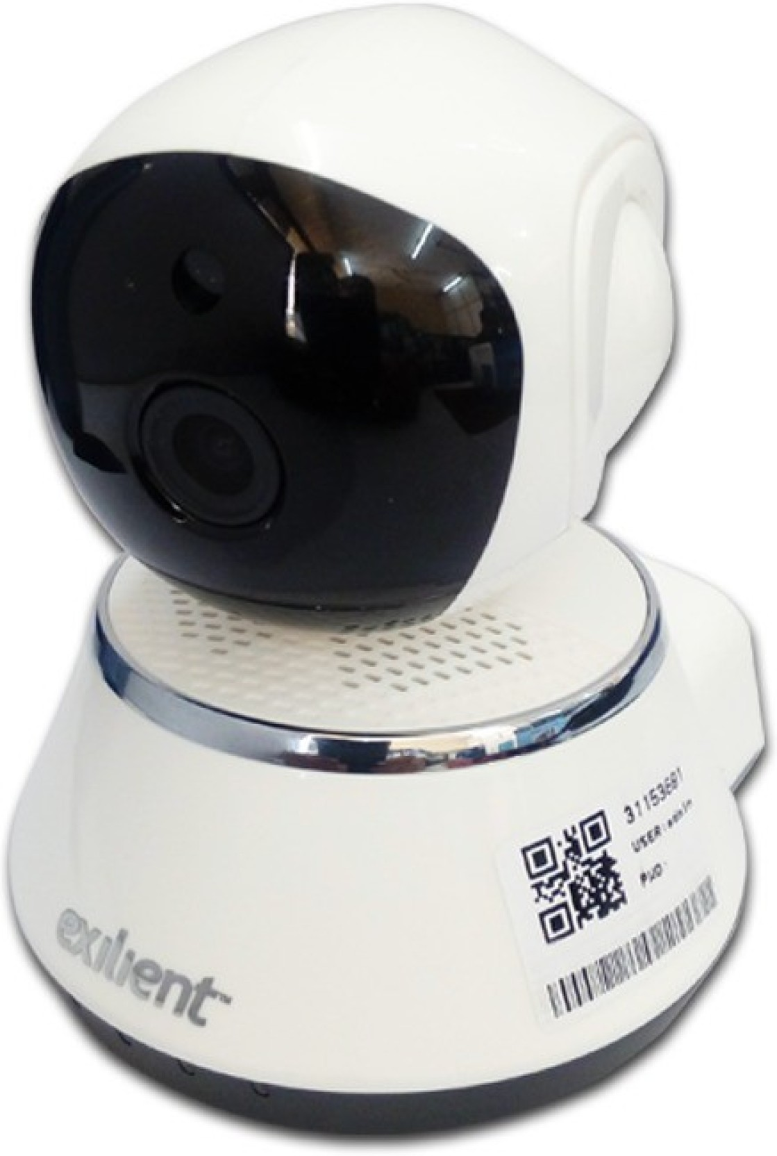 Exilient G6 Home Security Camera