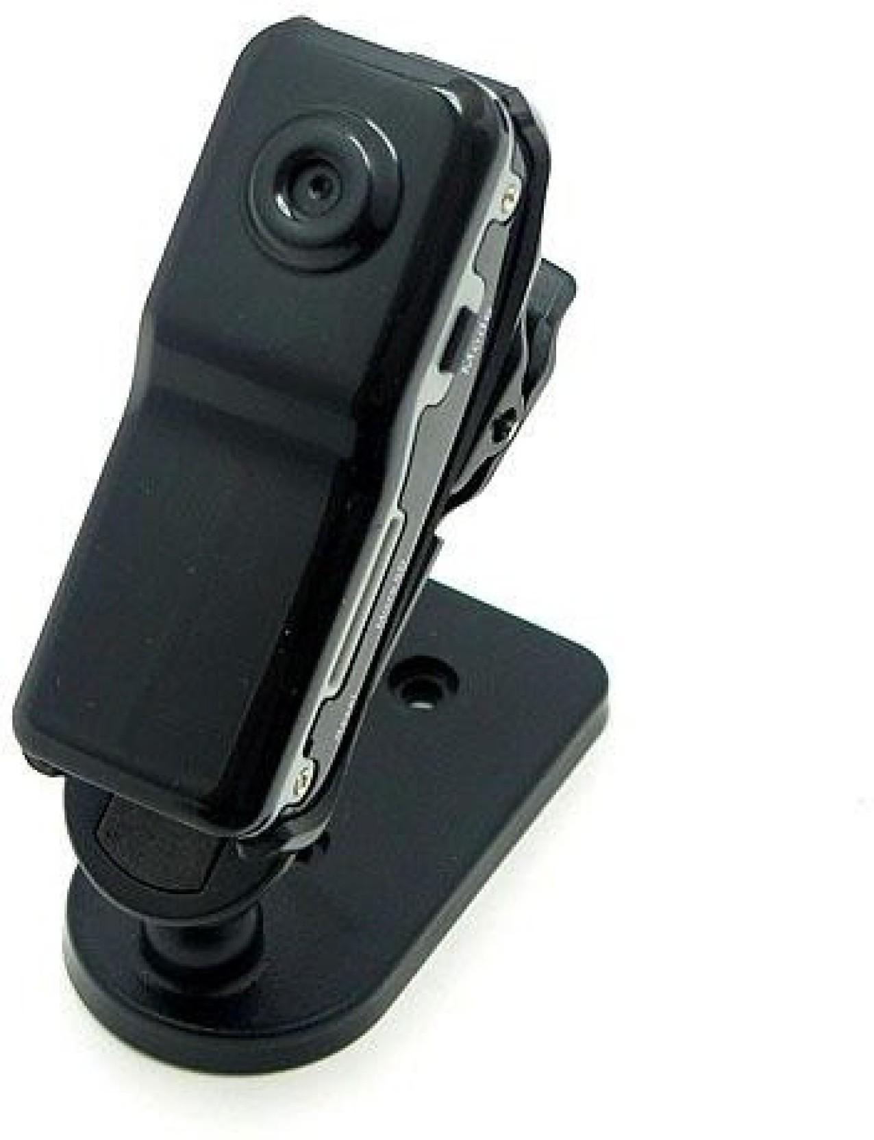 Hidden Audio Video Recorder Spy Camera Add To Cart