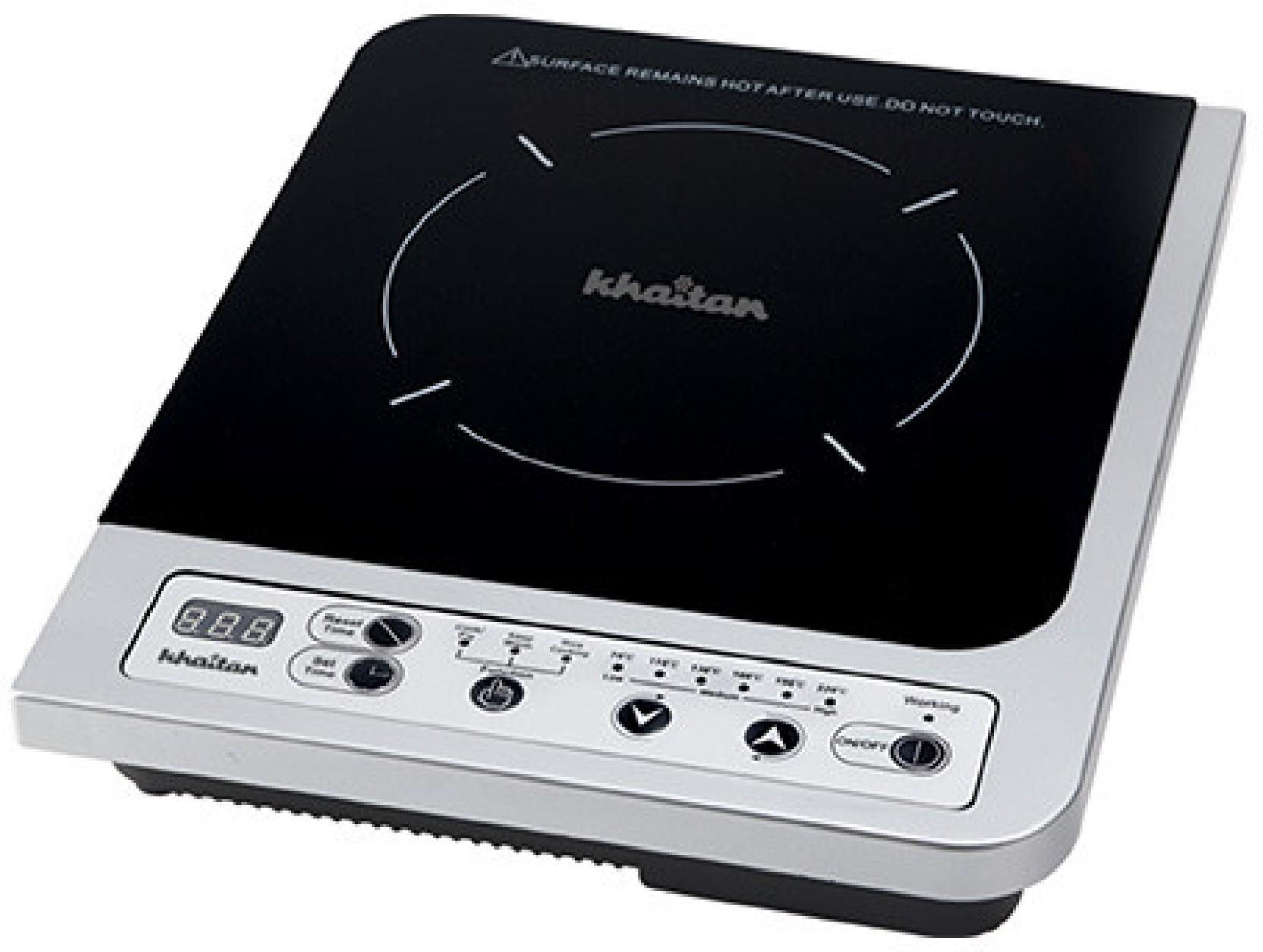 Khaitan Kic 401 Ad Induction Cooktop Buy Cooker Circuit Board N08 Bo Home
