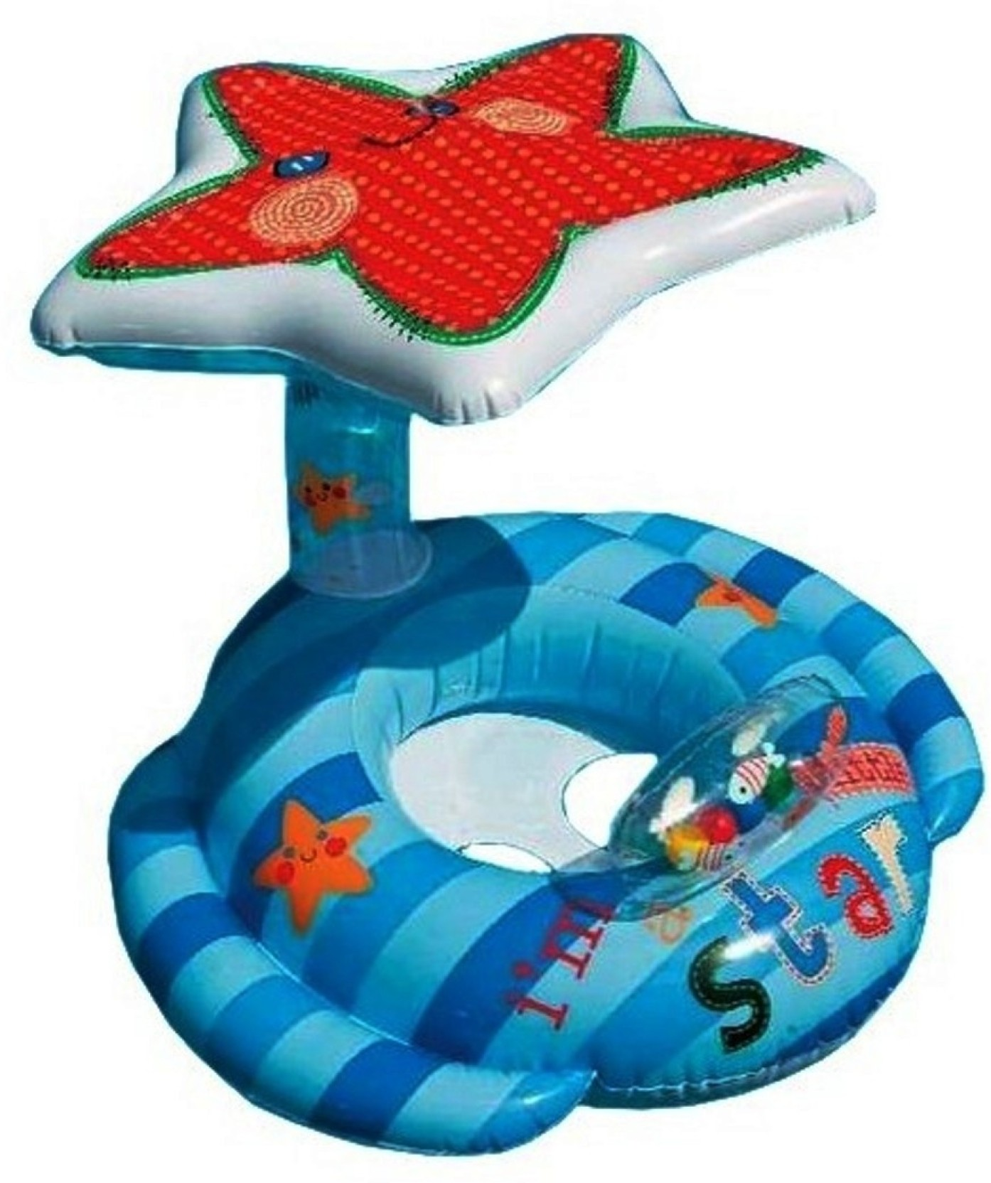 Inflatable Sofa Bed Flipkart: Intex Lil Star Inflatable Baby Float Price In India