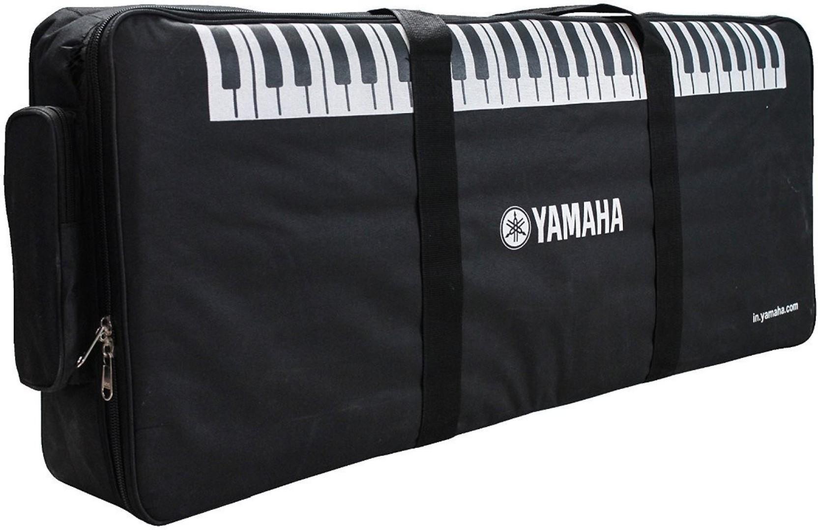246920f011 Yamaha PSR-I455 Keyboard Bag Price in India - Buy Yamaha PSR-I455 ...