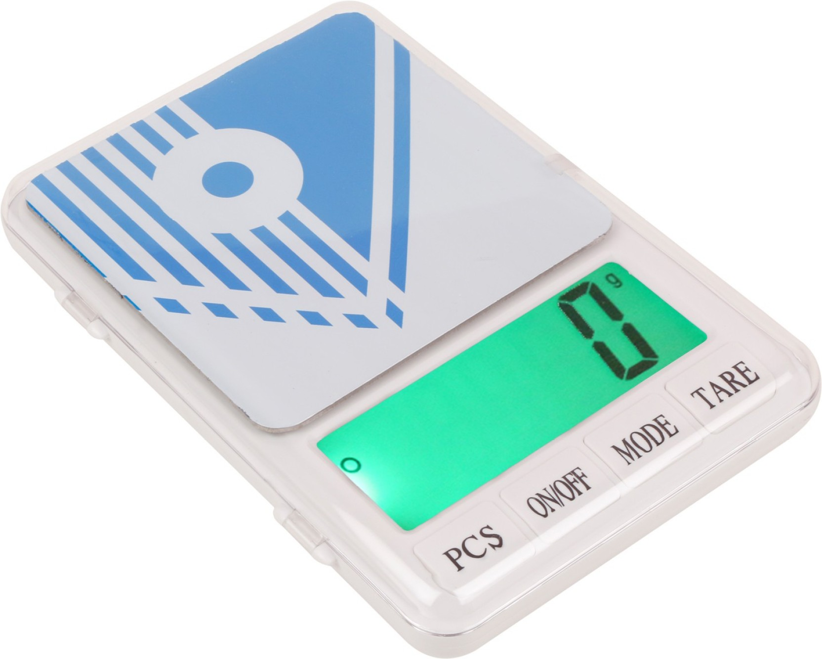 Ming Heng Electronic Kitchen MH-887 Weighing Scale Price in India ...