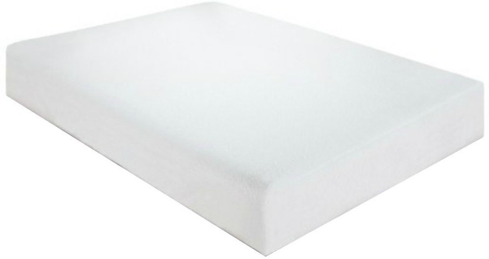 Wakefit Orthopaedic Memory Foam 8 Inch King High Resilience Hr Foam Mattress Price In India