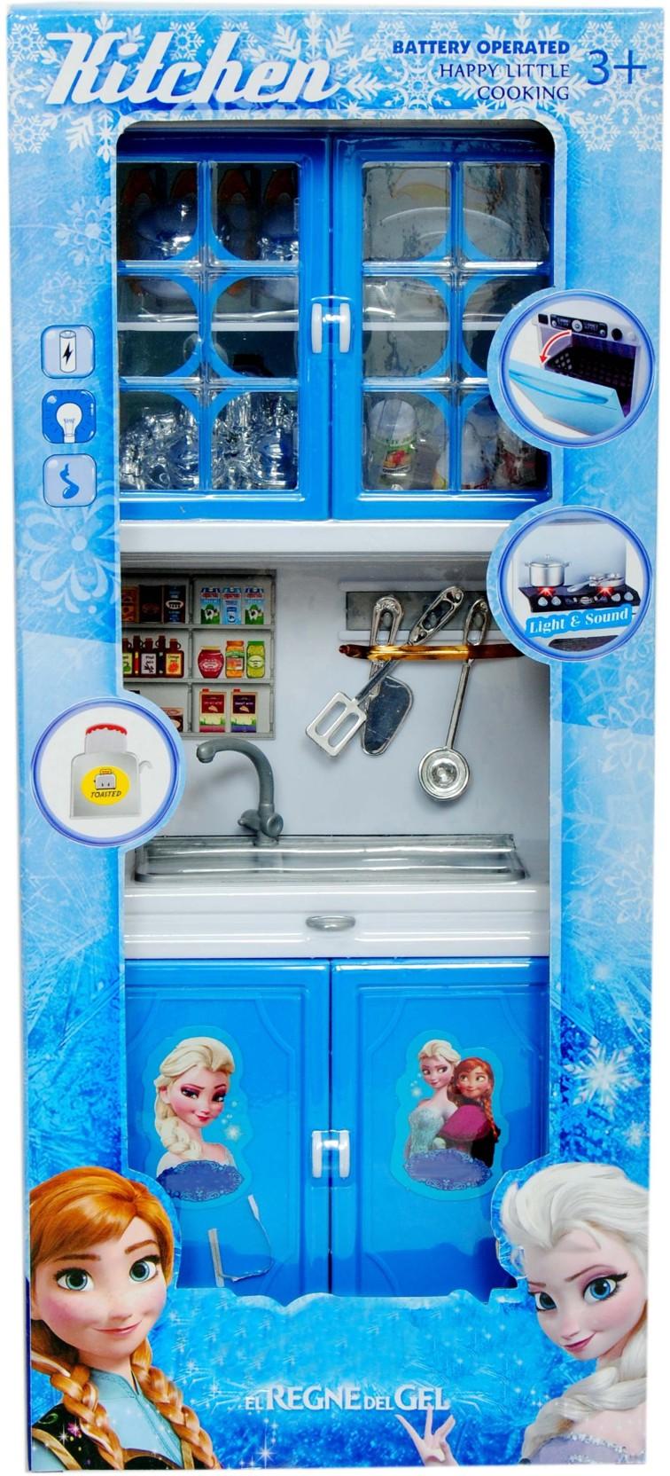Origin Frozen Kitchen Set - Frozen Kitchen Set . Buy Elsa, Anna ...