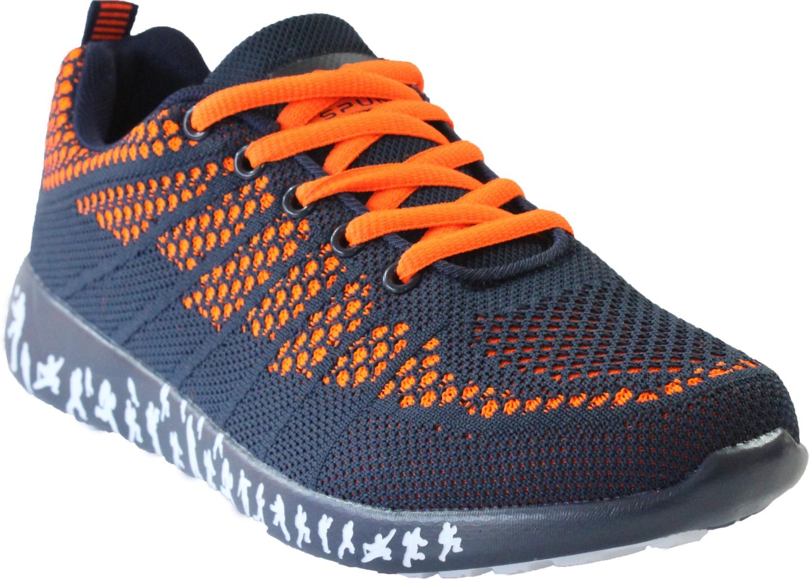 cfc9ee2faf5 Spunk by FBB Running Shoes For Men - Buy Spunk by FBB Running Shoes ...