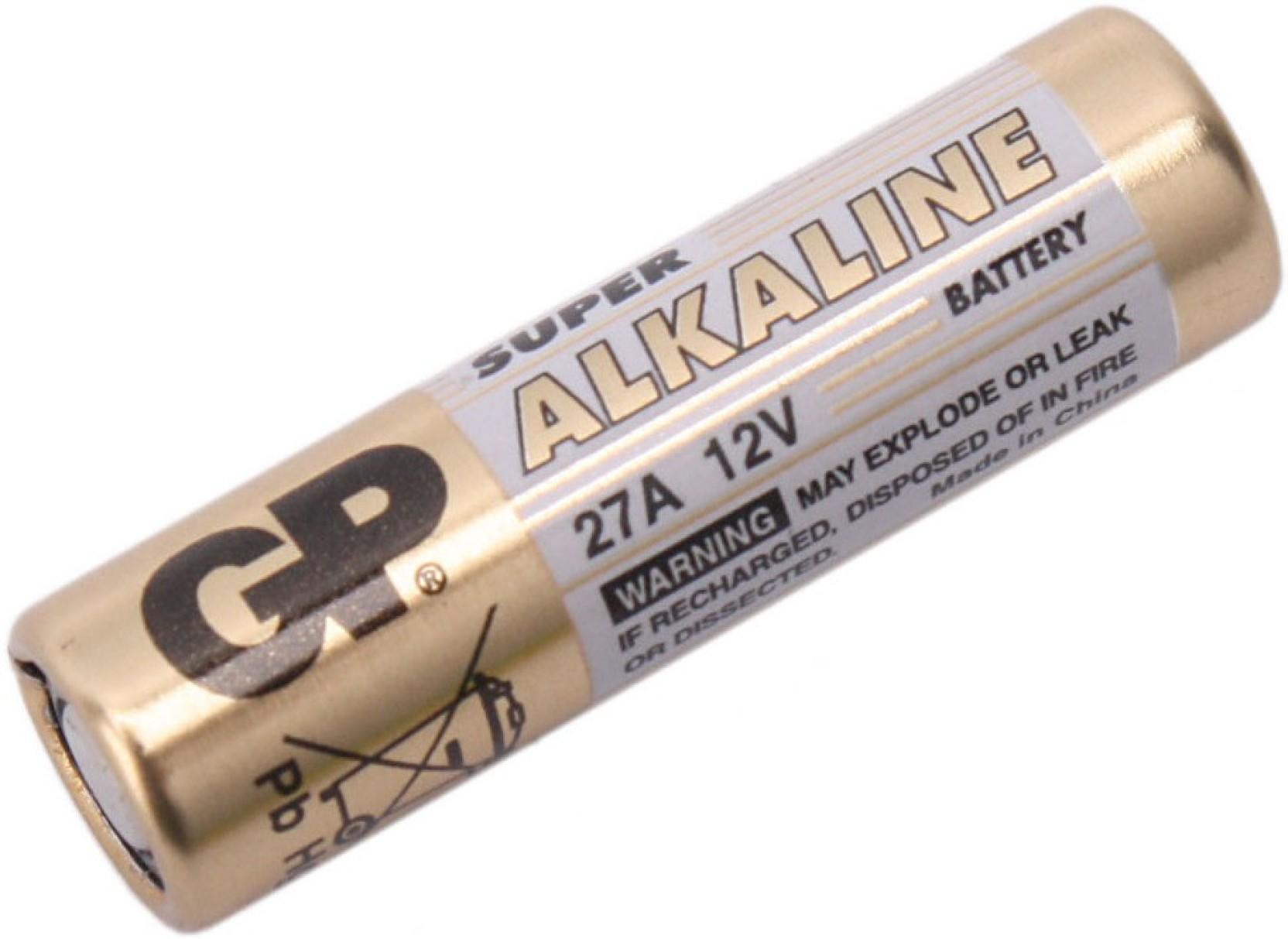 Rechargeable Alkaline Batteries >> Gp 12v 27a Rechargeable Alkaline Battery Gp Flipkart Com