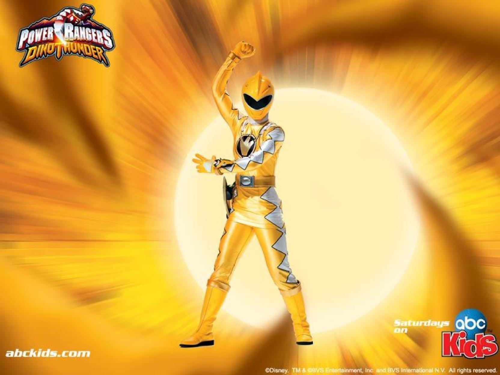 TV Show Power Rangers Power Rangers Dino Thunder Power Rangers Dino ...