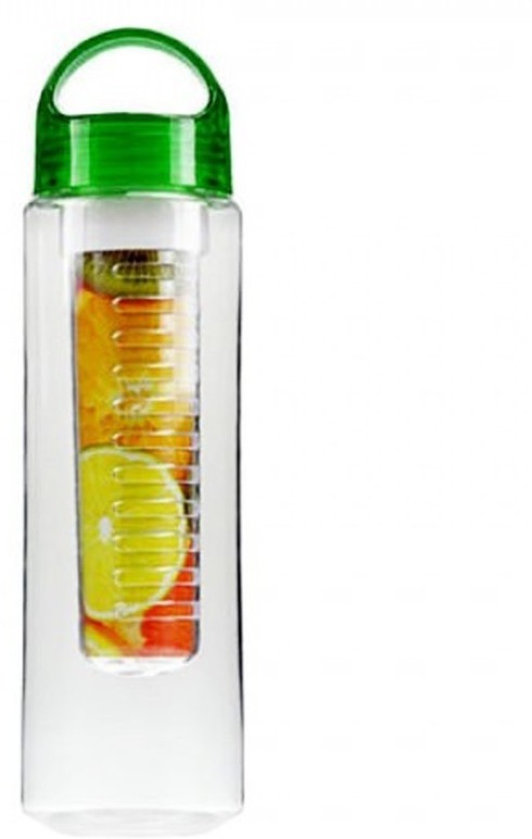 Vibex Tritan Fruit Infuser Bpa Free Outdoor Sports New Infusd Water Bottle Share