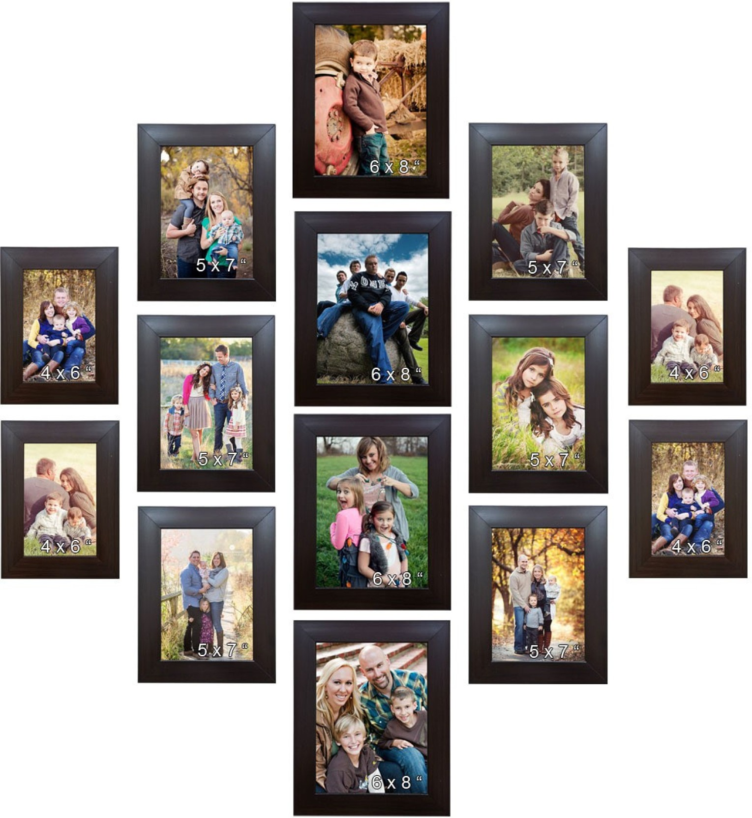 Home Decor For Less Online Trends On Wall Acrylic Photo Frame Price In India Buy