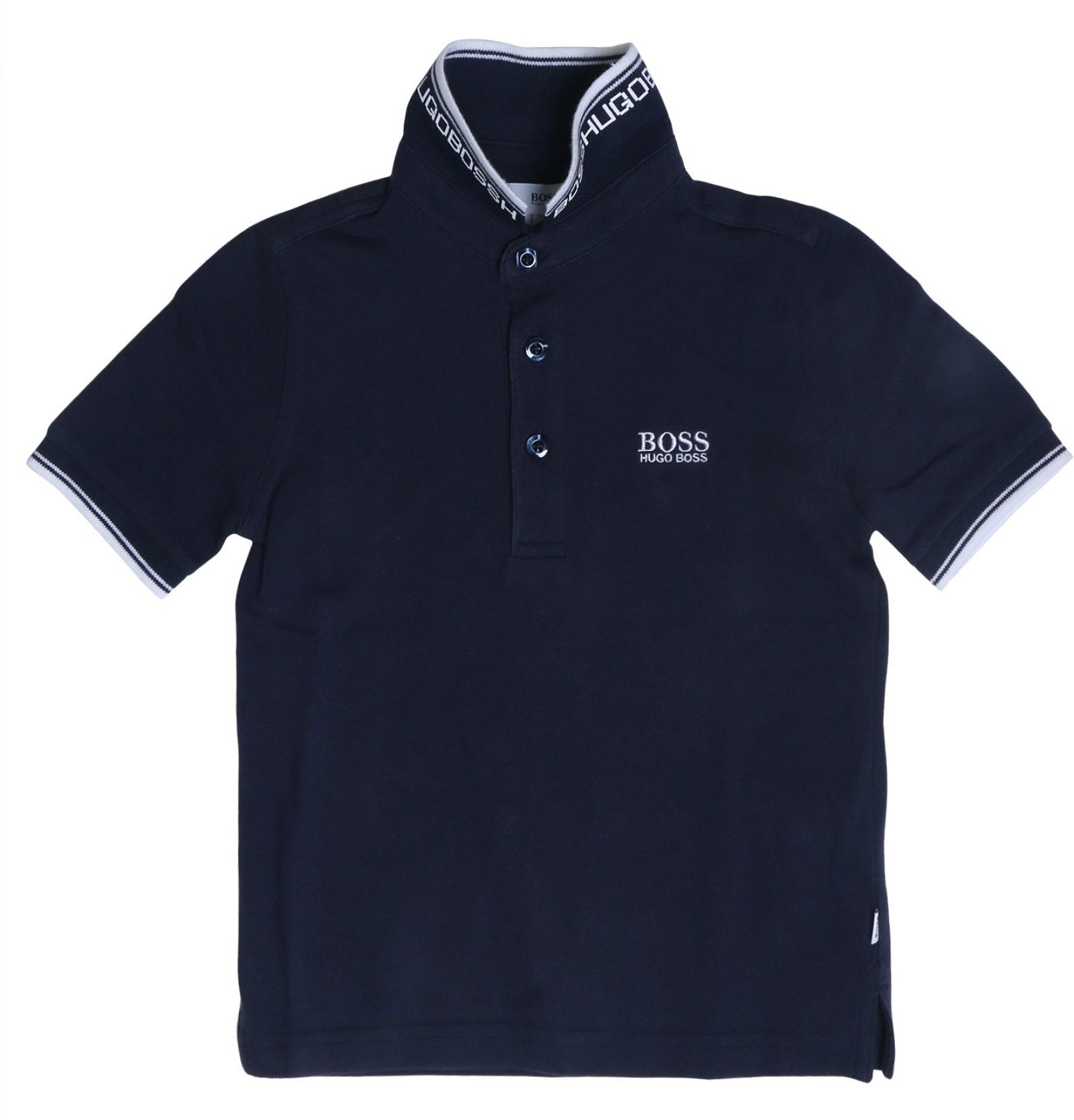 Greiff Corporate Wear Modern Herren Hose Slim Fit Marine gepunktet