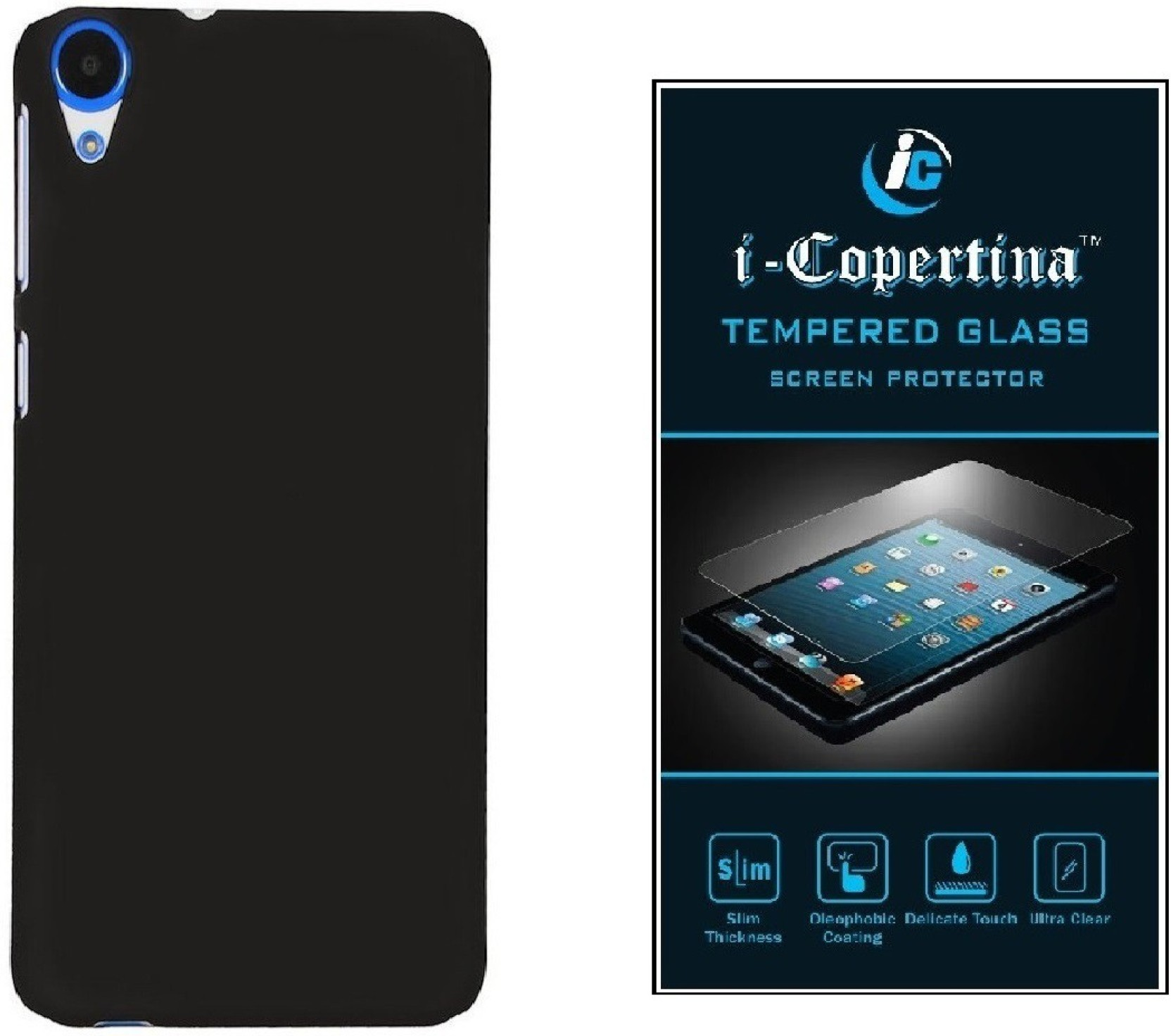 icopertina cover accessory combo for oppo a37 oppo a37f price in india   buy icopertina cover