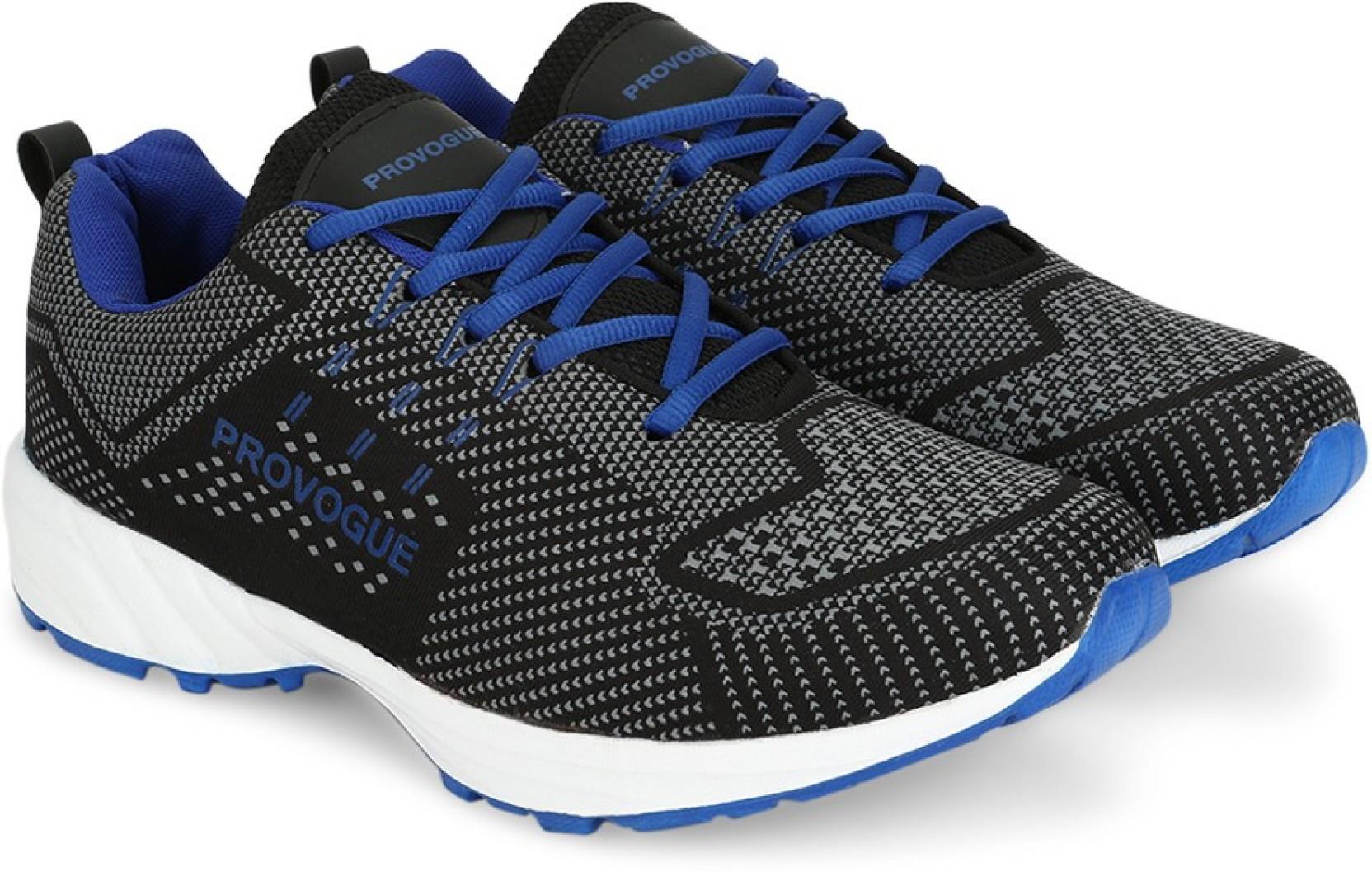 provogue sports shoes buy blue color provogue sports
