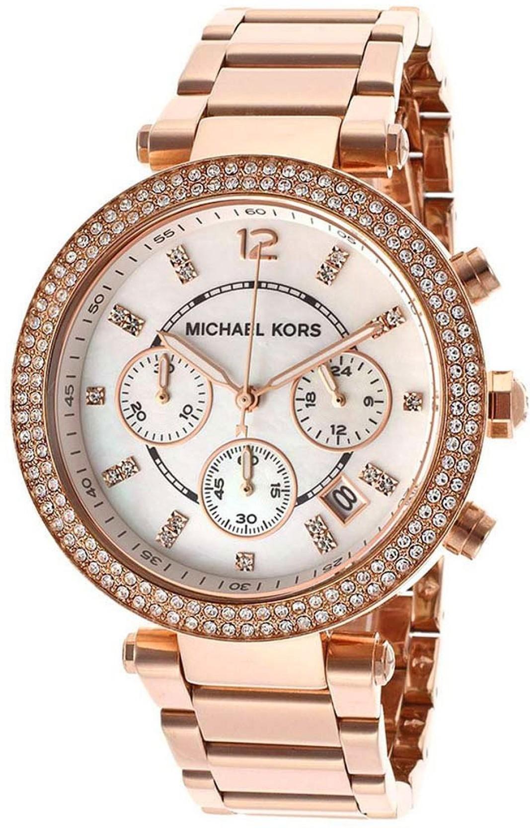 13d877465750 MK MICHAELKORS MK5491 Michael Kors Watch - For Women - Buy MK ...