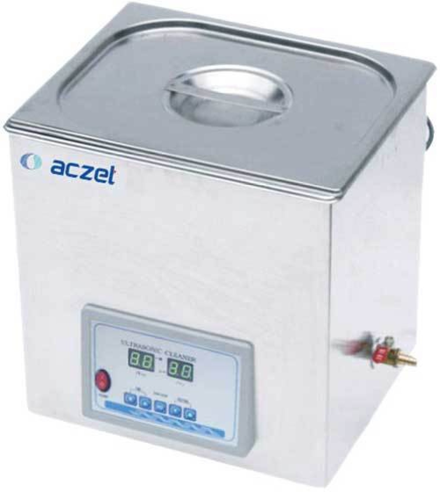 Aczet Ultrasonic Cleaner CUB 5 L Weighing Scale Price in India - Buy ...