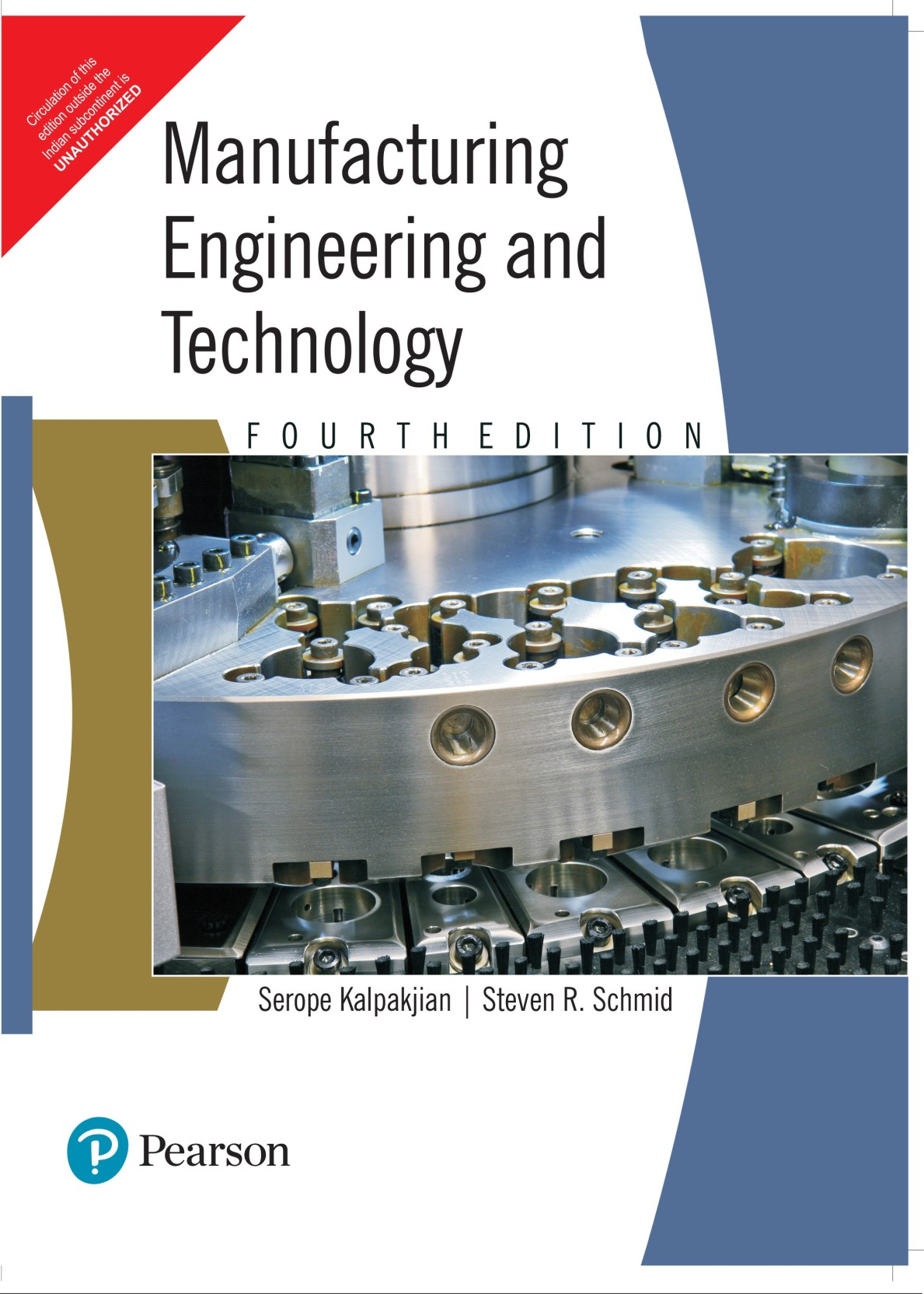 Manufacturing Engineering and Technology 4th Edition. ADD TO CART