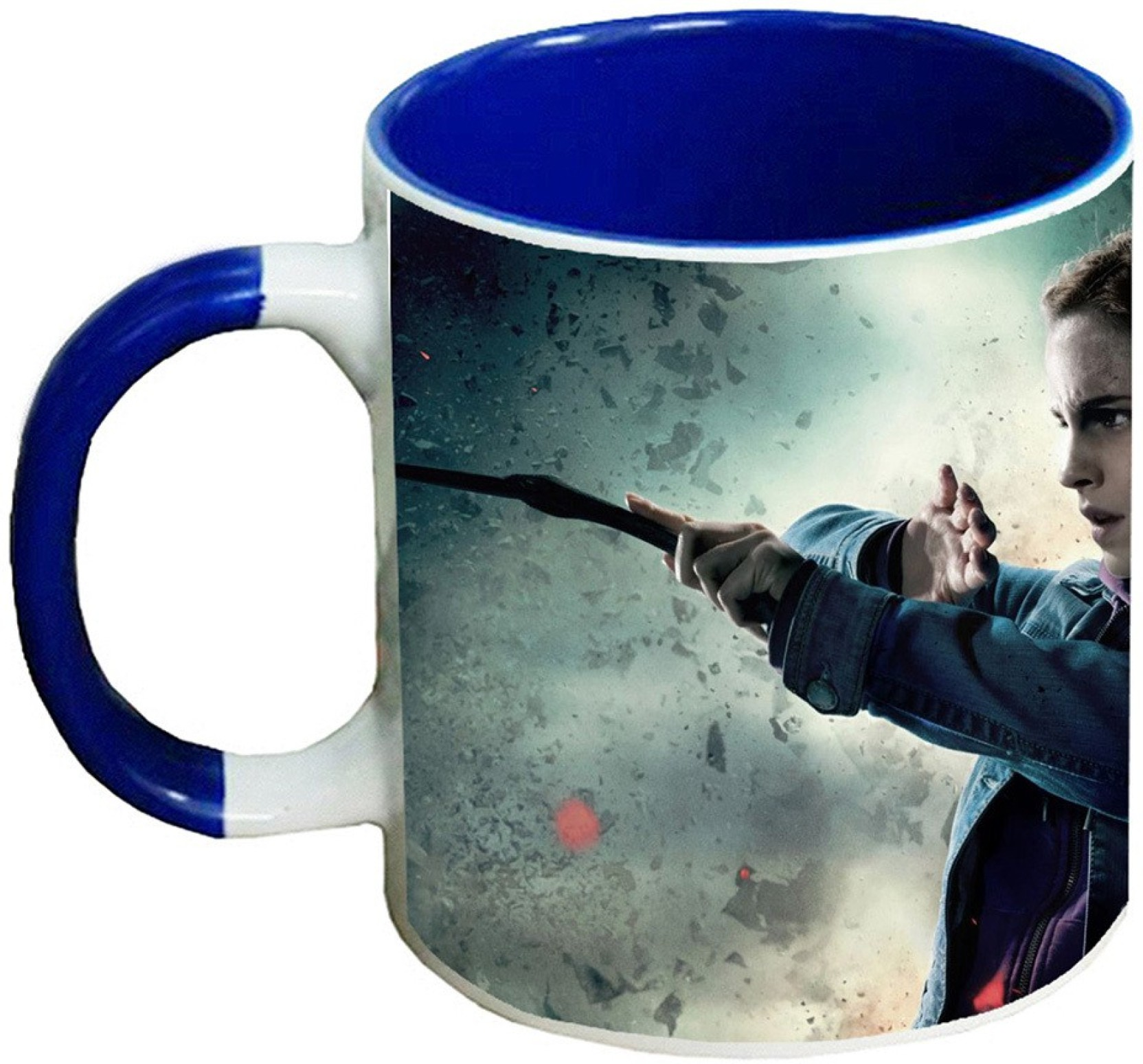 Hallows Deathly Muggies Magic Potter Mug Price Harry Ceramic In N0vnwOm8