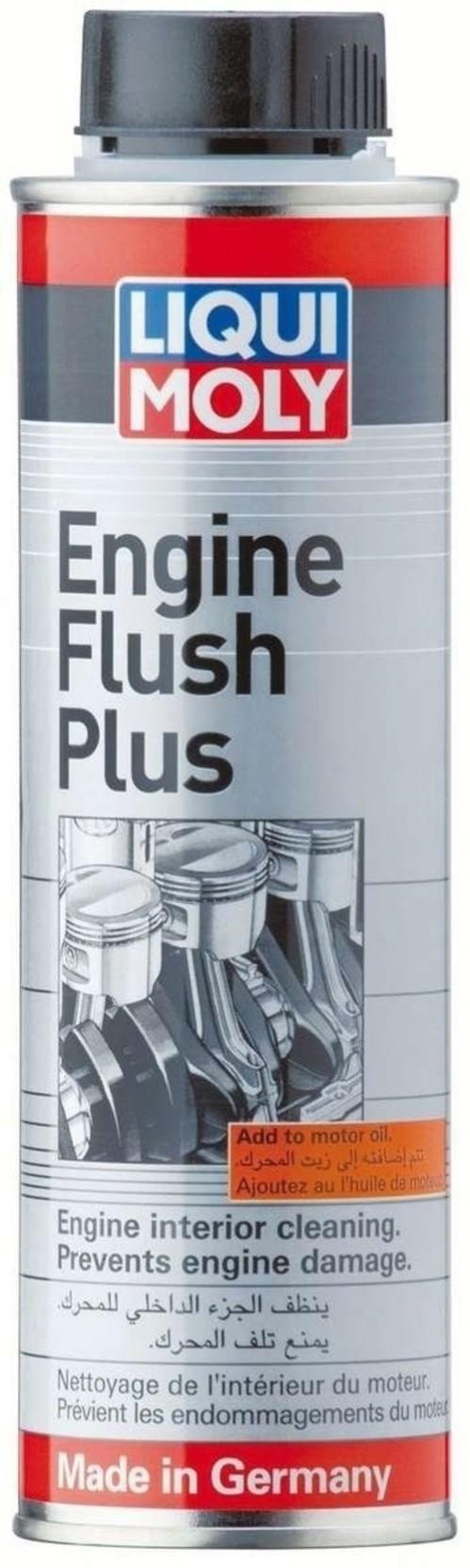 Liqui Moly 48203 Engine Flush Engine Oil Price In India Buy Liqui