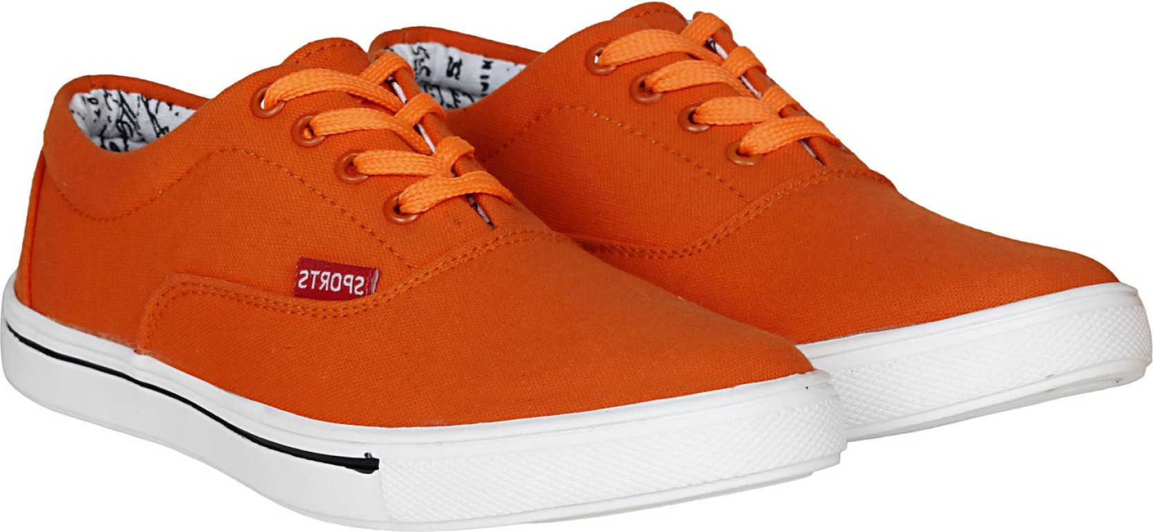 kraasa colored sneakers canvas shoes casuals wear