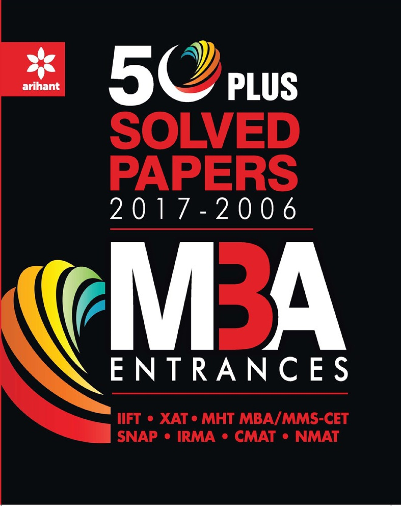 50 Plus Solved Papers Mba Entrances Buy 50 Plus Solved