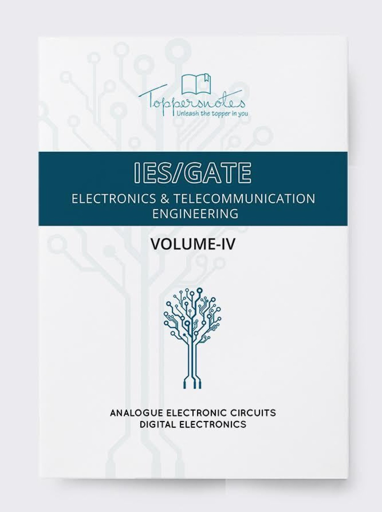Ies Gate Hand Written Notes Analogue Electronic Circuits Digital Electronics For You On Offer