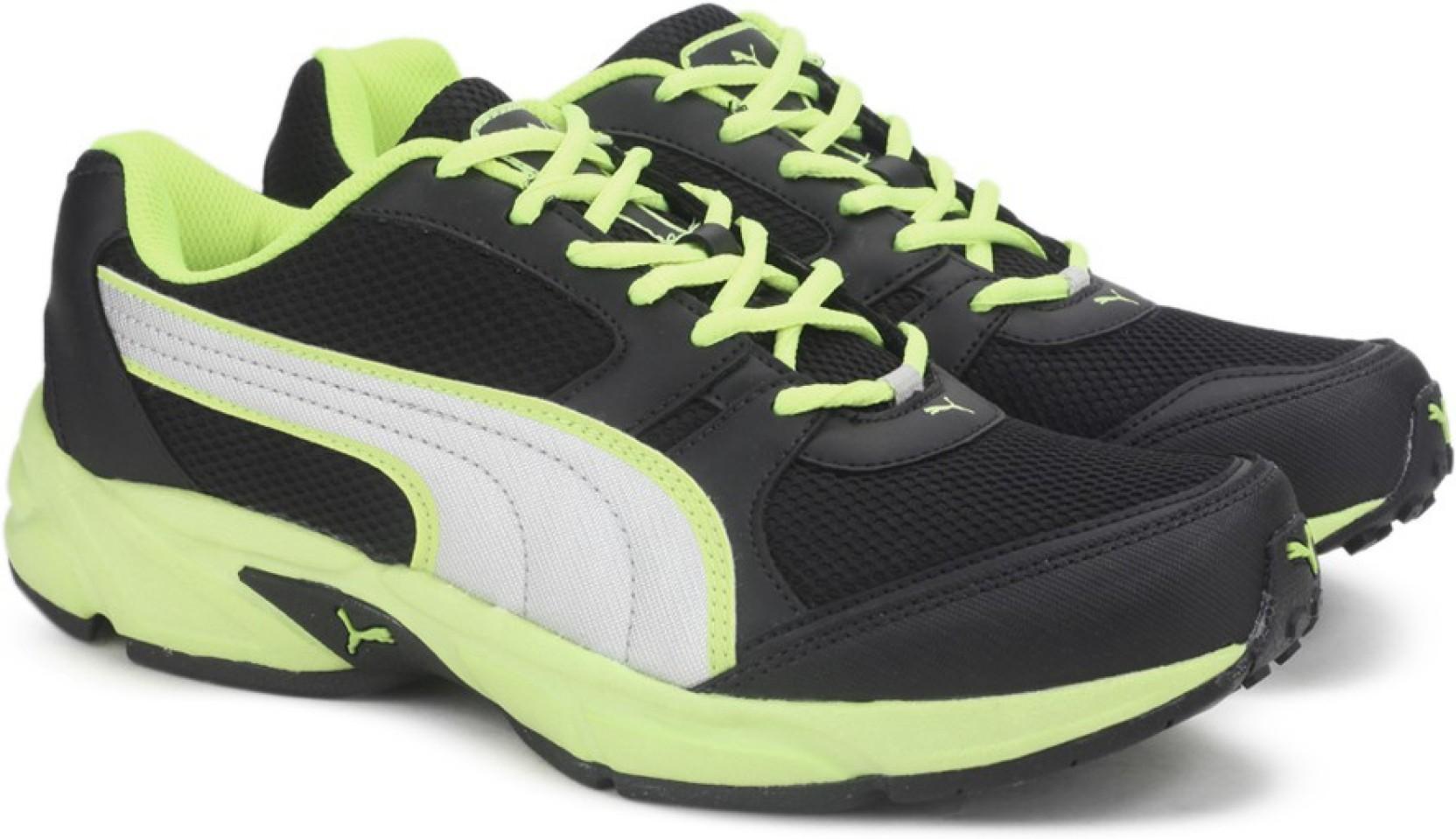 Puma Men S Atom Fashion Iii Dp Running Shoes Price