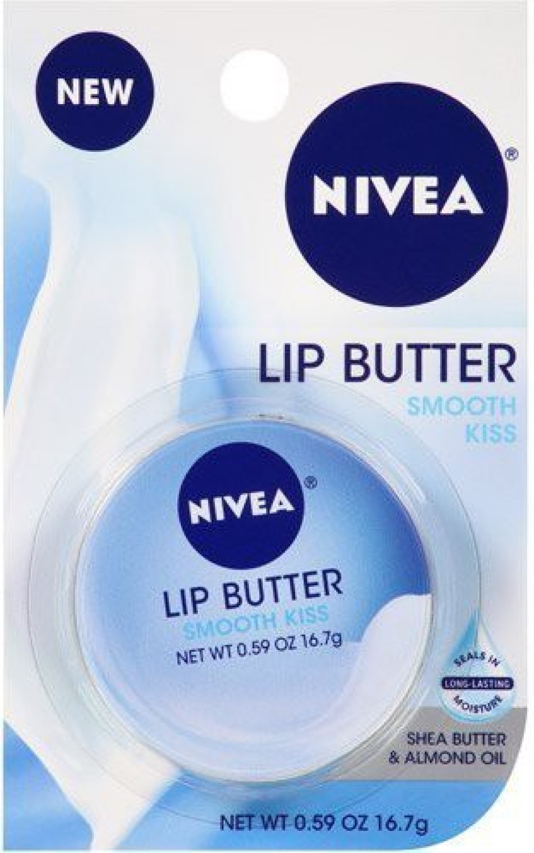 Nivea Lip Butter Kiss Tin Smooth Pack Of 6 Price In India Buy Share
