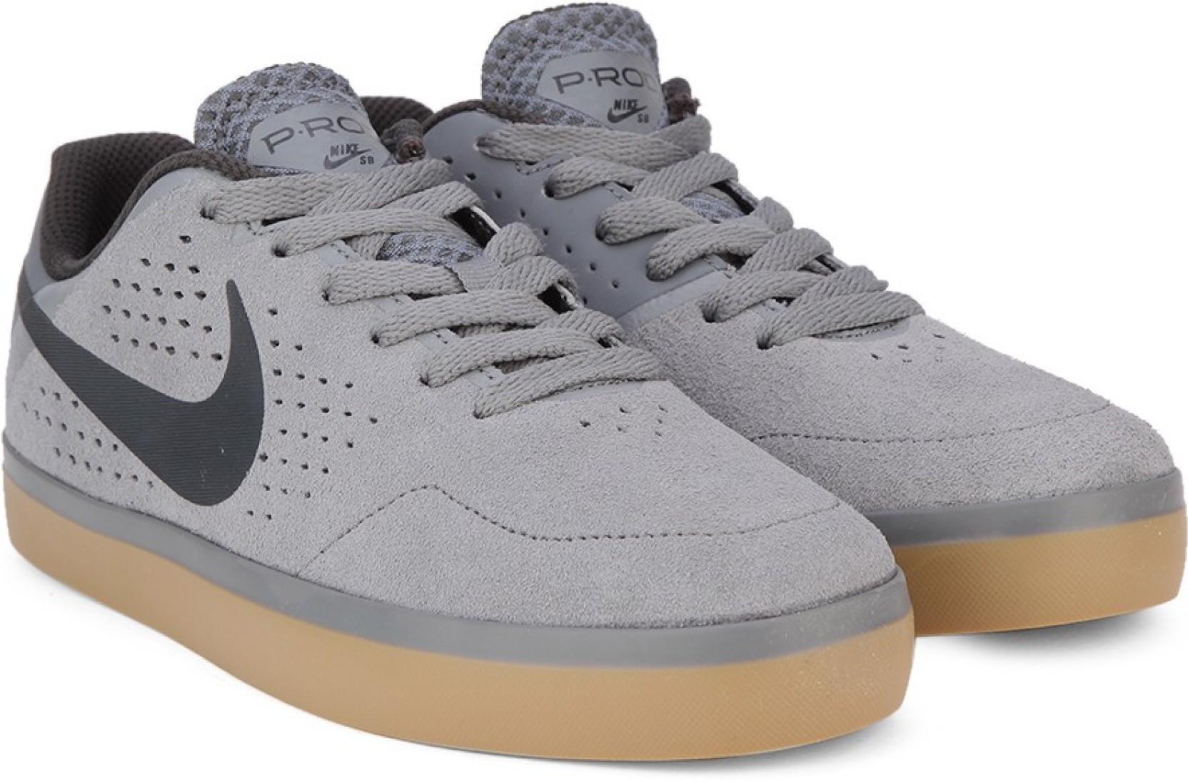 e18e901dadcfe9 ... nike sb paul rodriguez ctd lr sneakers for men (grey black)