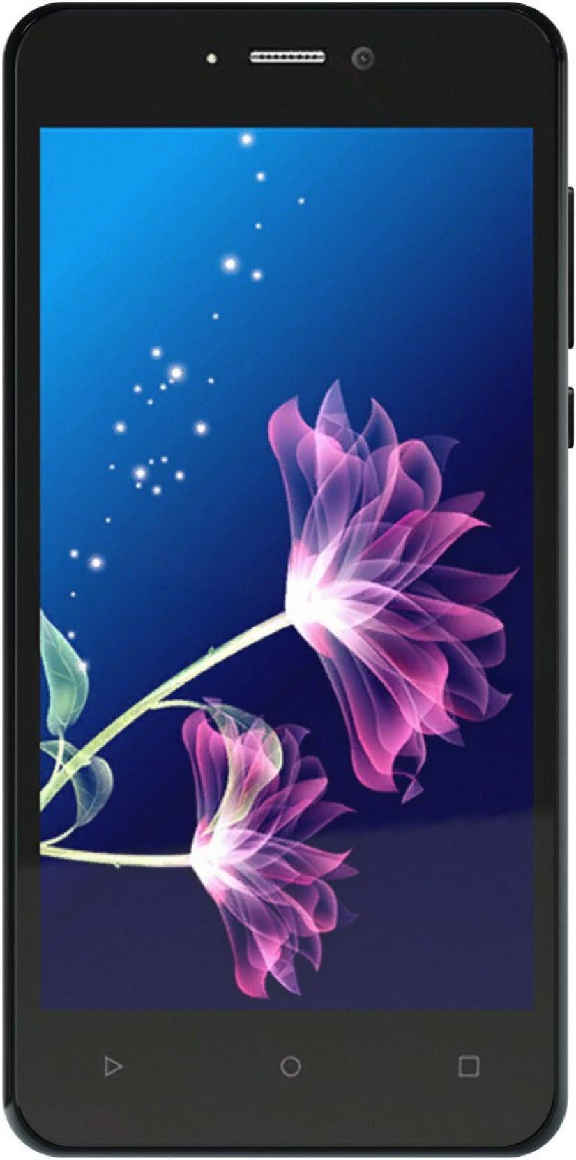 Sansui Horizon 2 ( Silver Grey, 16 GB, 4G-VoLTE,2 GB RAM)