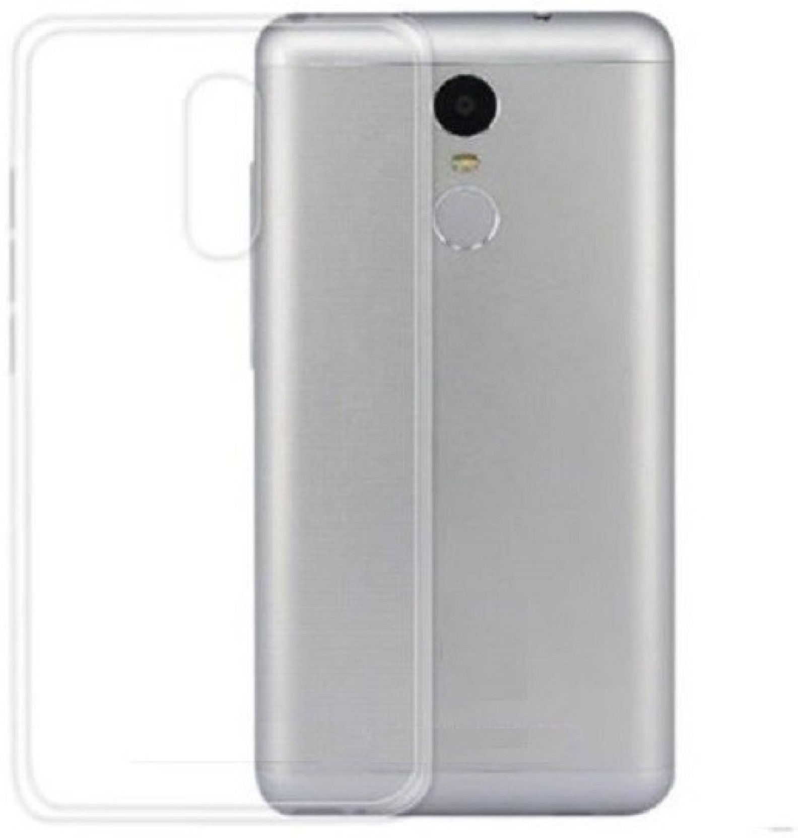 eaaa9842619 ZYNK CASE Back Cover for XIAOMI REDMI NOTE 5 - ZYNK CASE   Flipkart.com