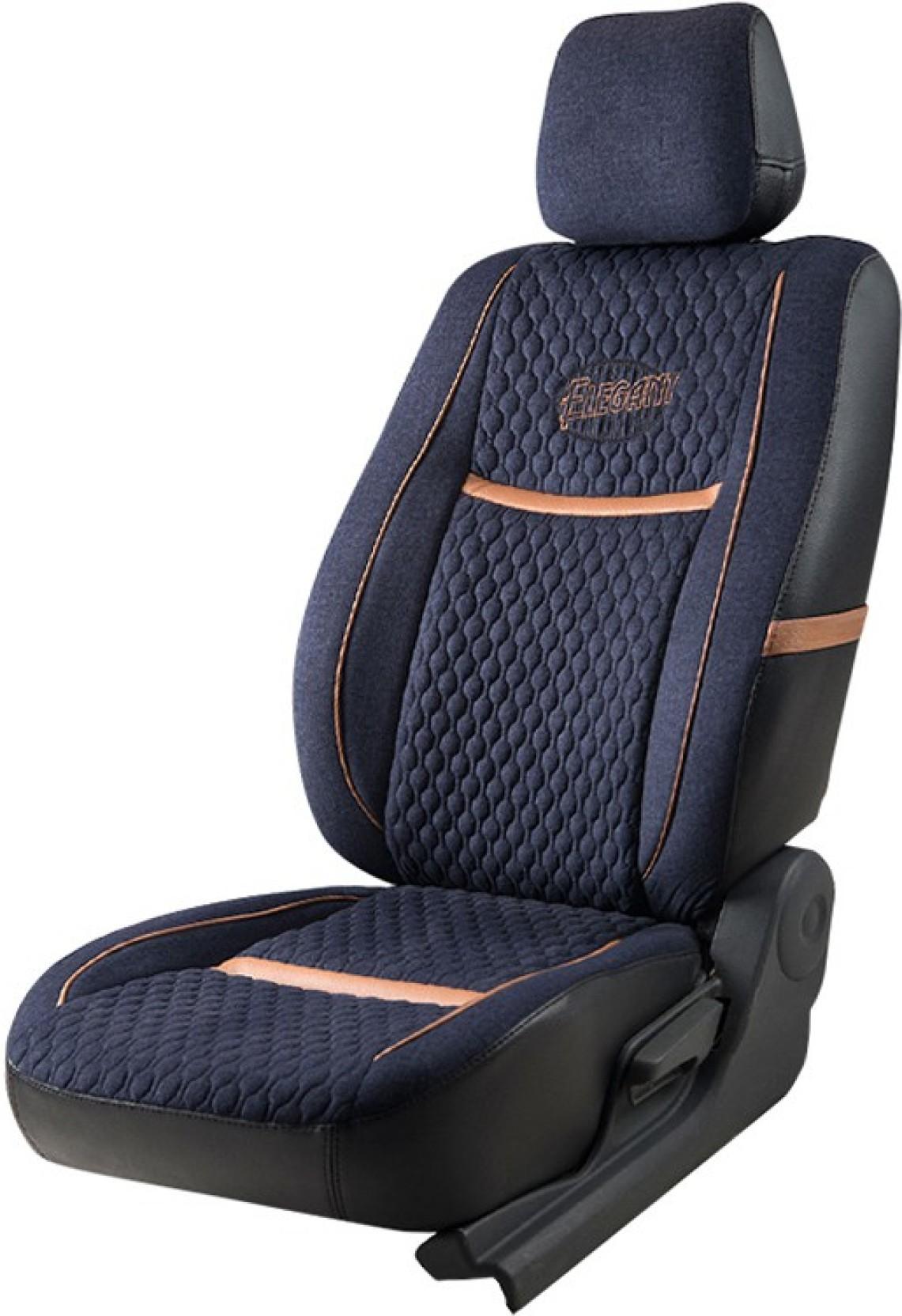 Elegant Fabric Car Seat Cover For Honda Amaze Price In