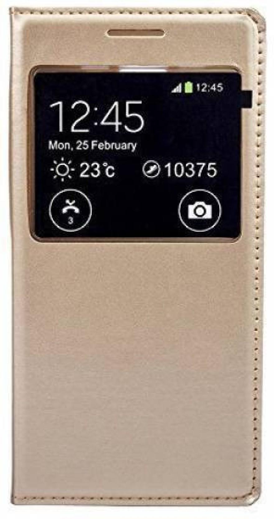 huge discount b59d6 8be7d Trenmar Flip Cover for Lenovo Phab 2 Plus - Trenmar : Flipkart.com