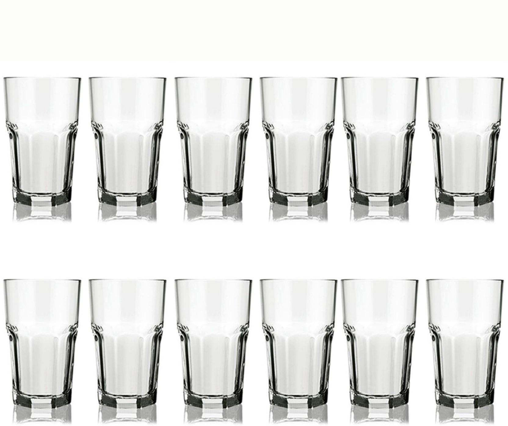 ded7e5870 Nadir Figueiredo NADIR2611 Glass Set Price in India - Buy Nadir ...