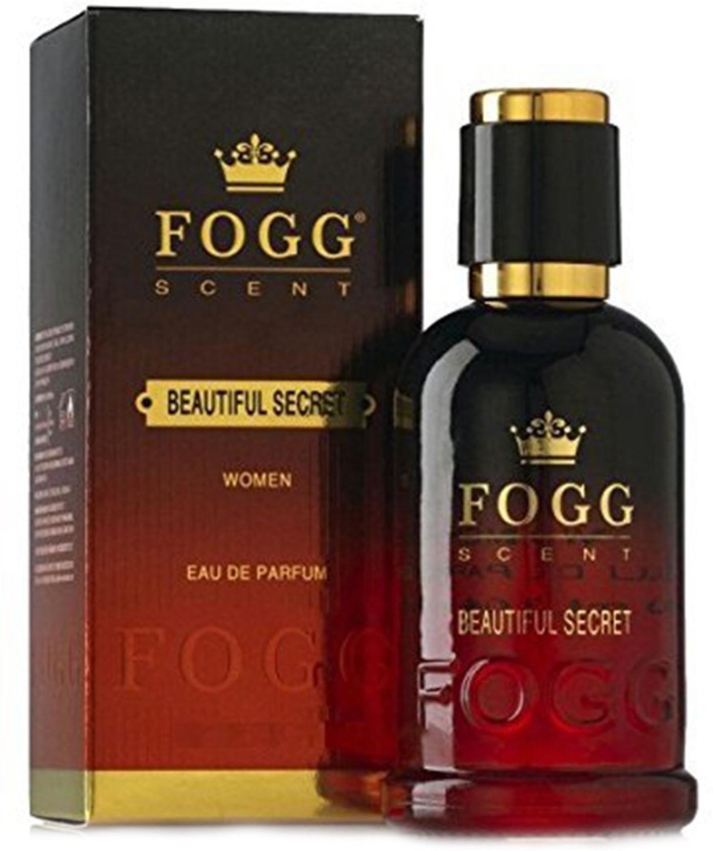 Fogg Scent Beautiful Secret Eau De Parfum For Women