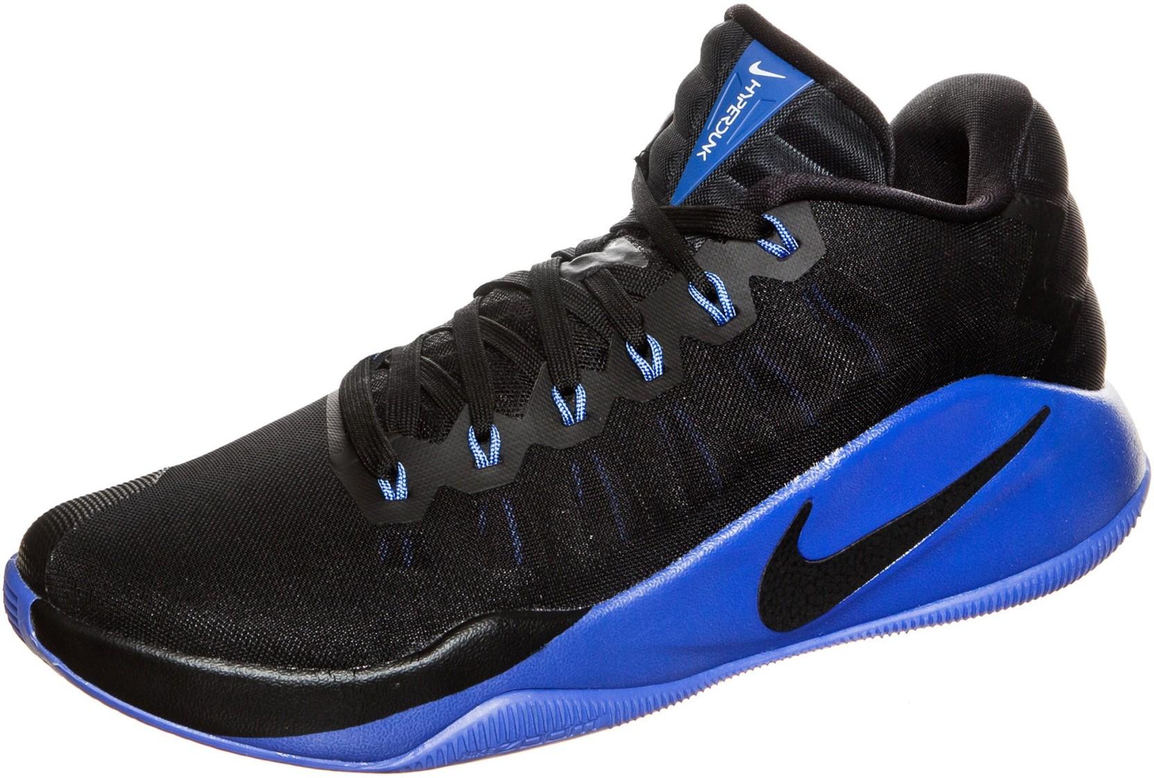 new styles 6de9d b4849 ... denmark nike hyperdunk 2016 low basketball shoes for men black 3b870  897c0